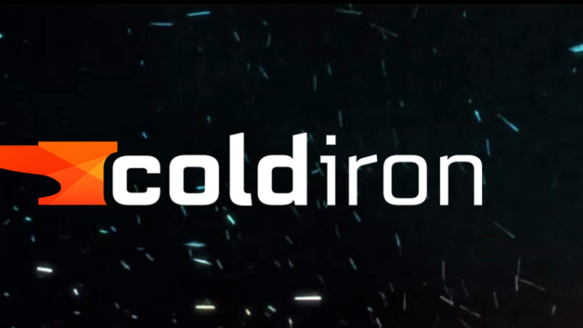 Cryptic Vets Form Cold Iron for Online Action Game