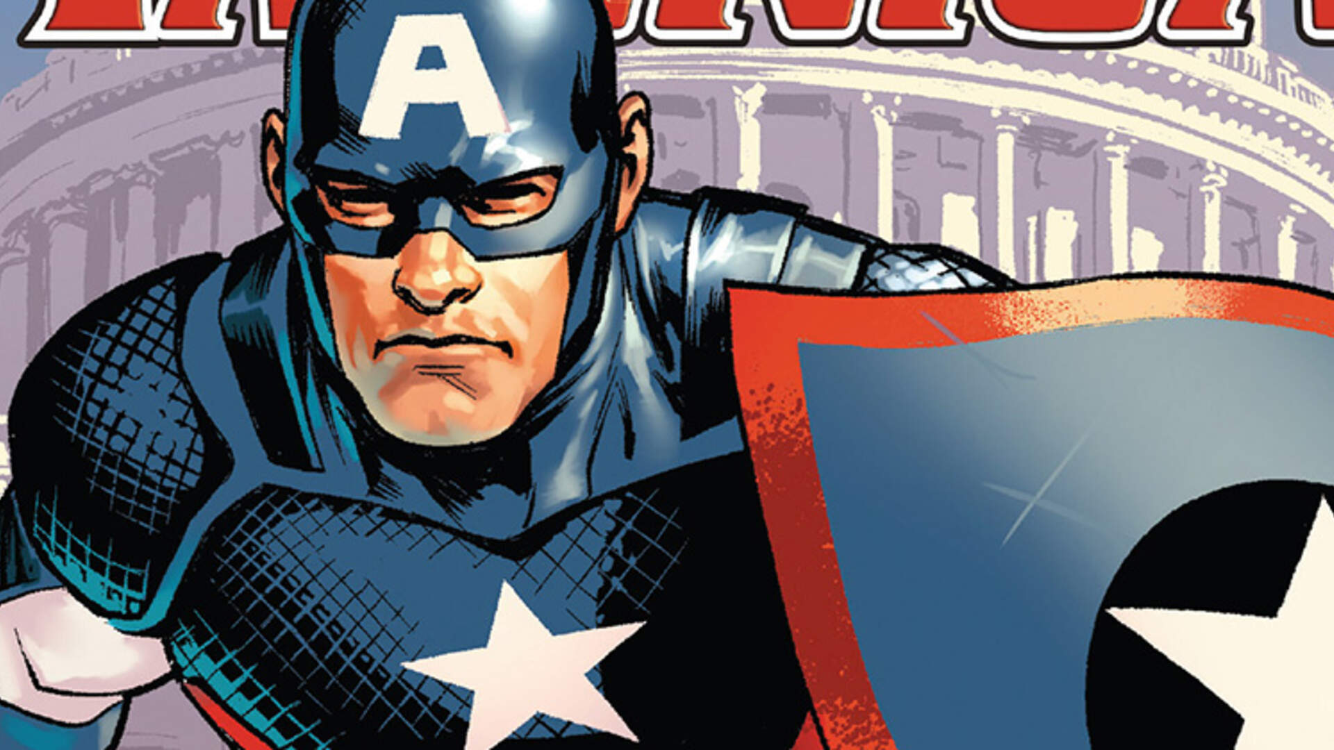 Mike Loves Comics 5/25/2016: DC's Rebirth and Captain America