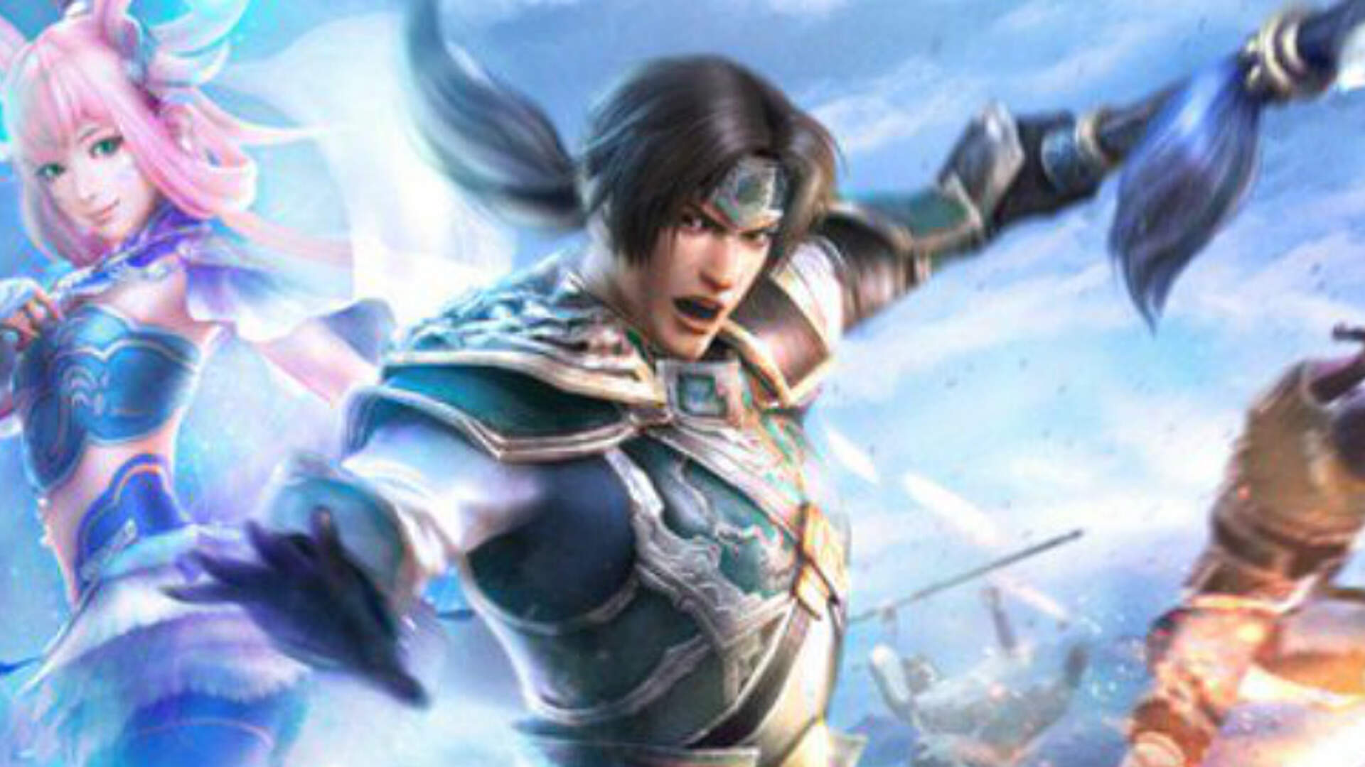 Dynasty Warriors: Godseekers Brings Musou Tactics to PS4 & Vita on Jan 31
