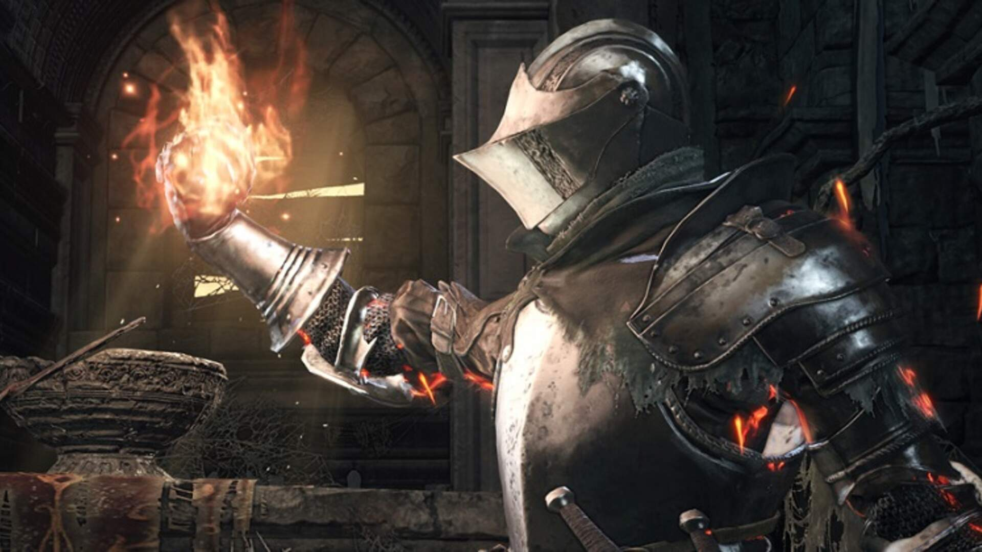 A Lapsed Fan Rediscovers Dark Souls