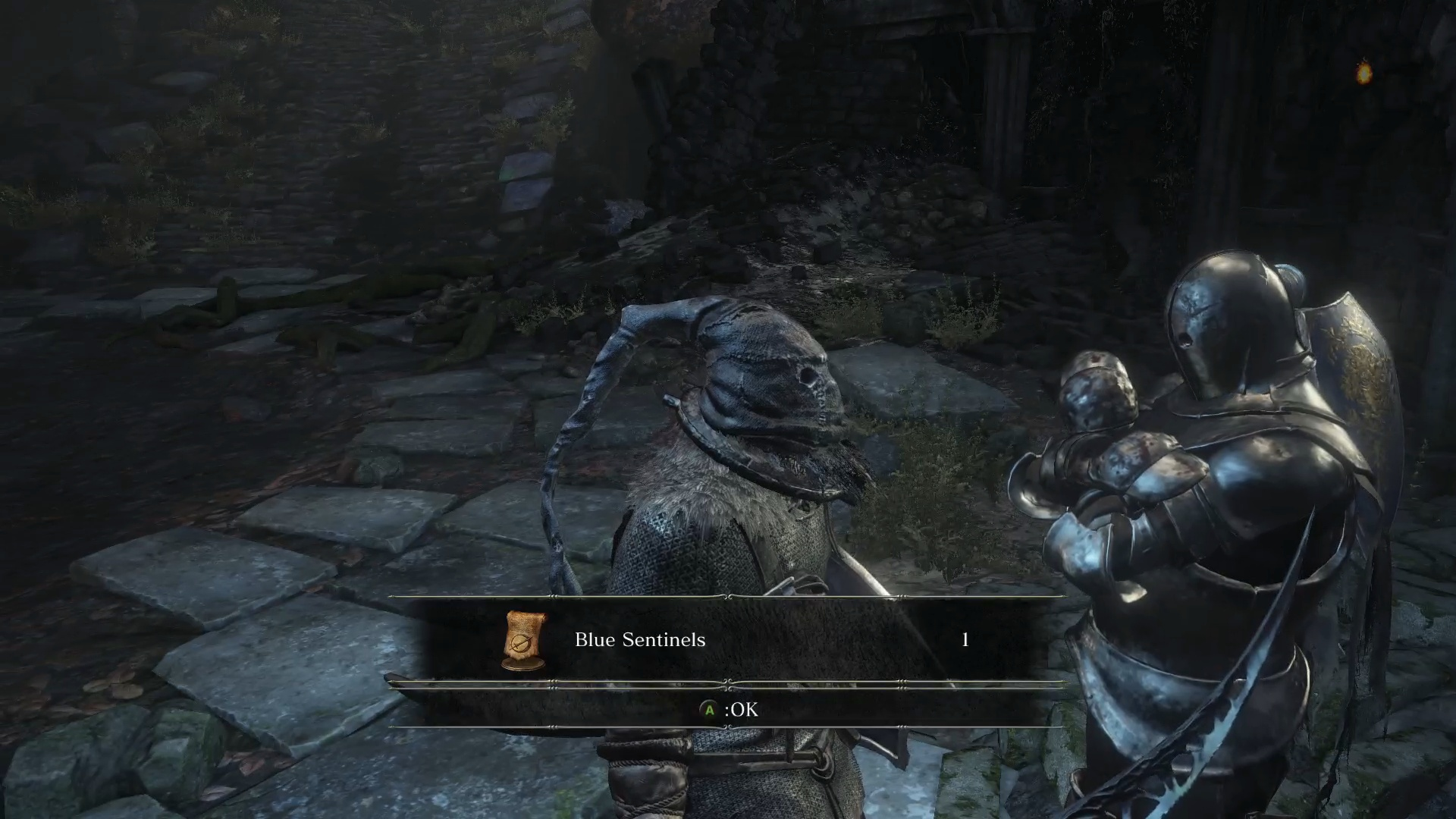 Dark Souls 3: All Covenants and Rewards | USgamer