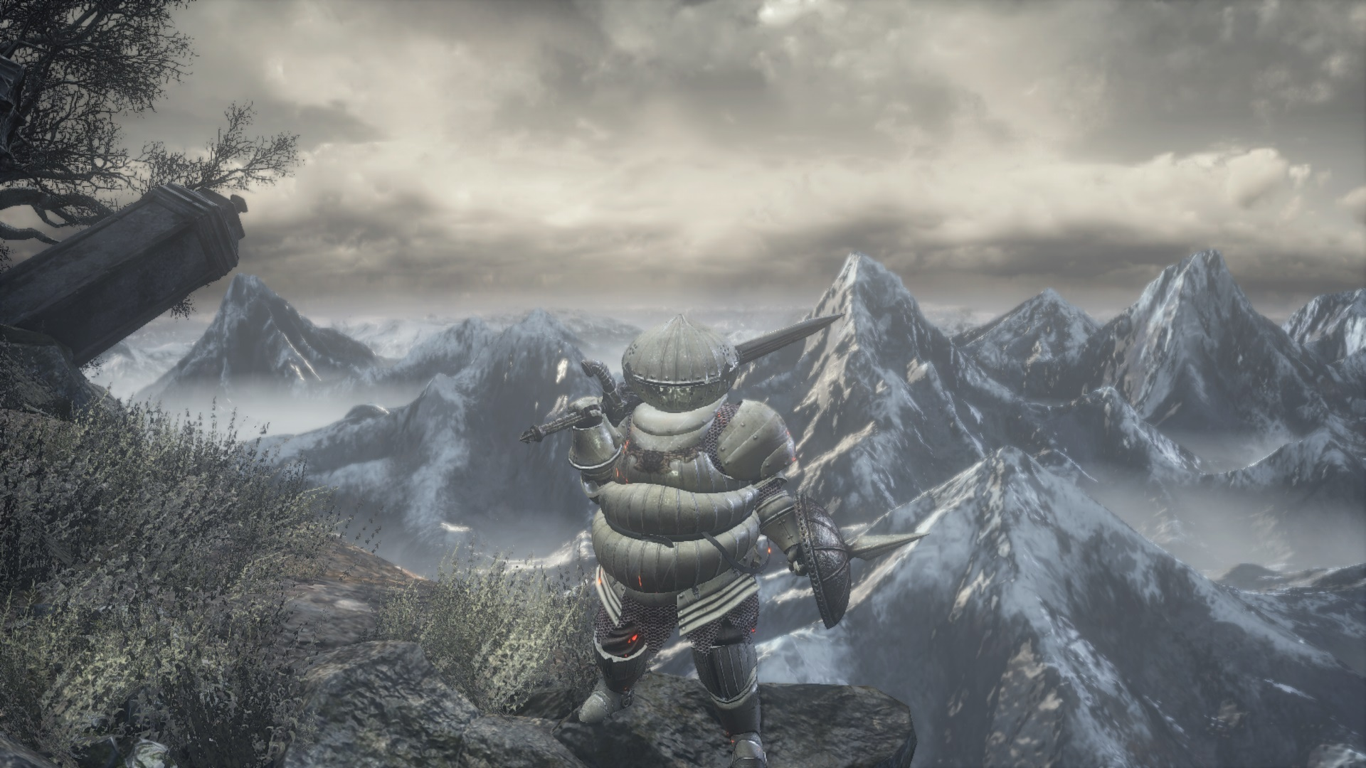 Dark Souls 3 How To Get The Catarina Armor Set Find Patches Siegward Usgamer Eerily shaped helmet/armor/gauntlets/leggings spoken of in legend, crafted with the scales of the black dragon. catarina armor set