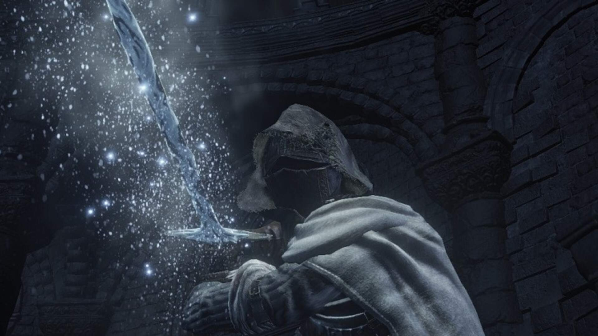 Dark Souls 3: How to Get the Irithyll Straight Sword
