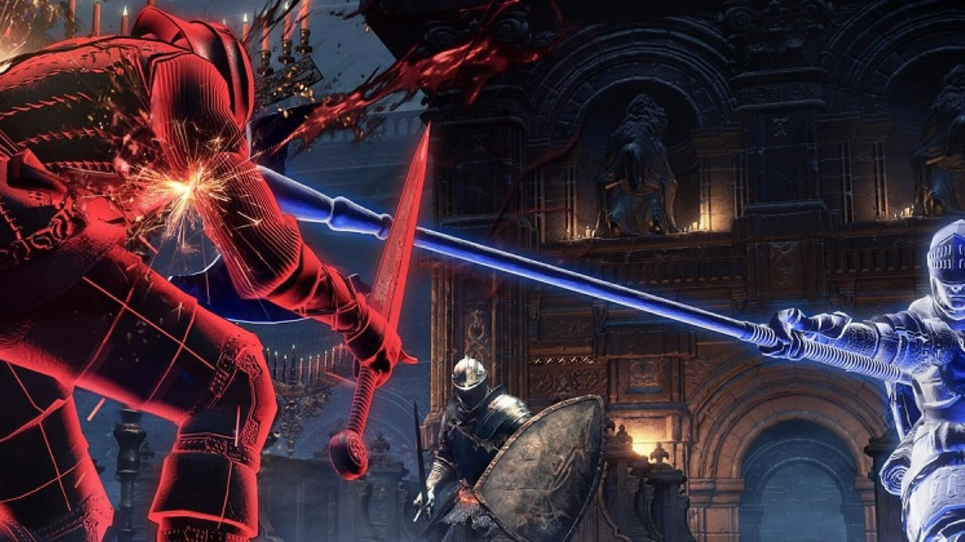 Dark Souls 3: How to Get the Red Eye Orb for PvP