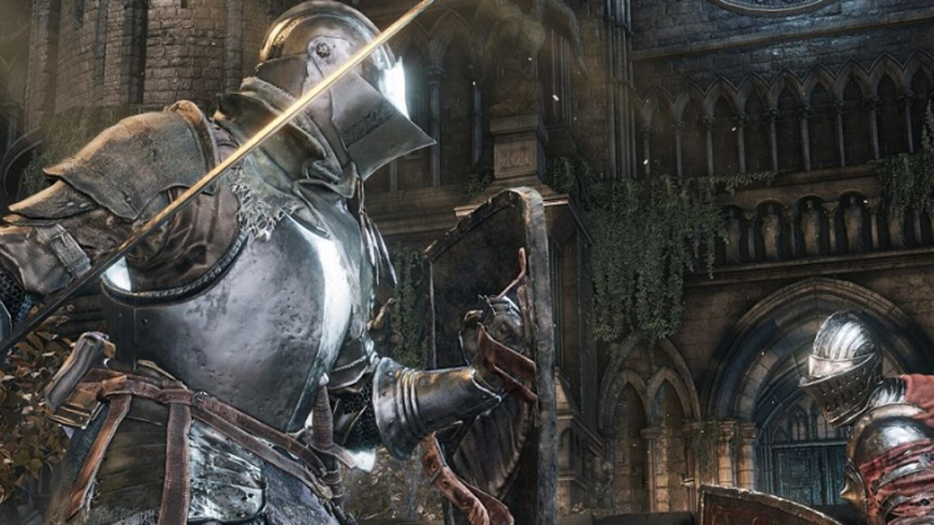 Dark Souls 3: How to Farm Souls and Embers