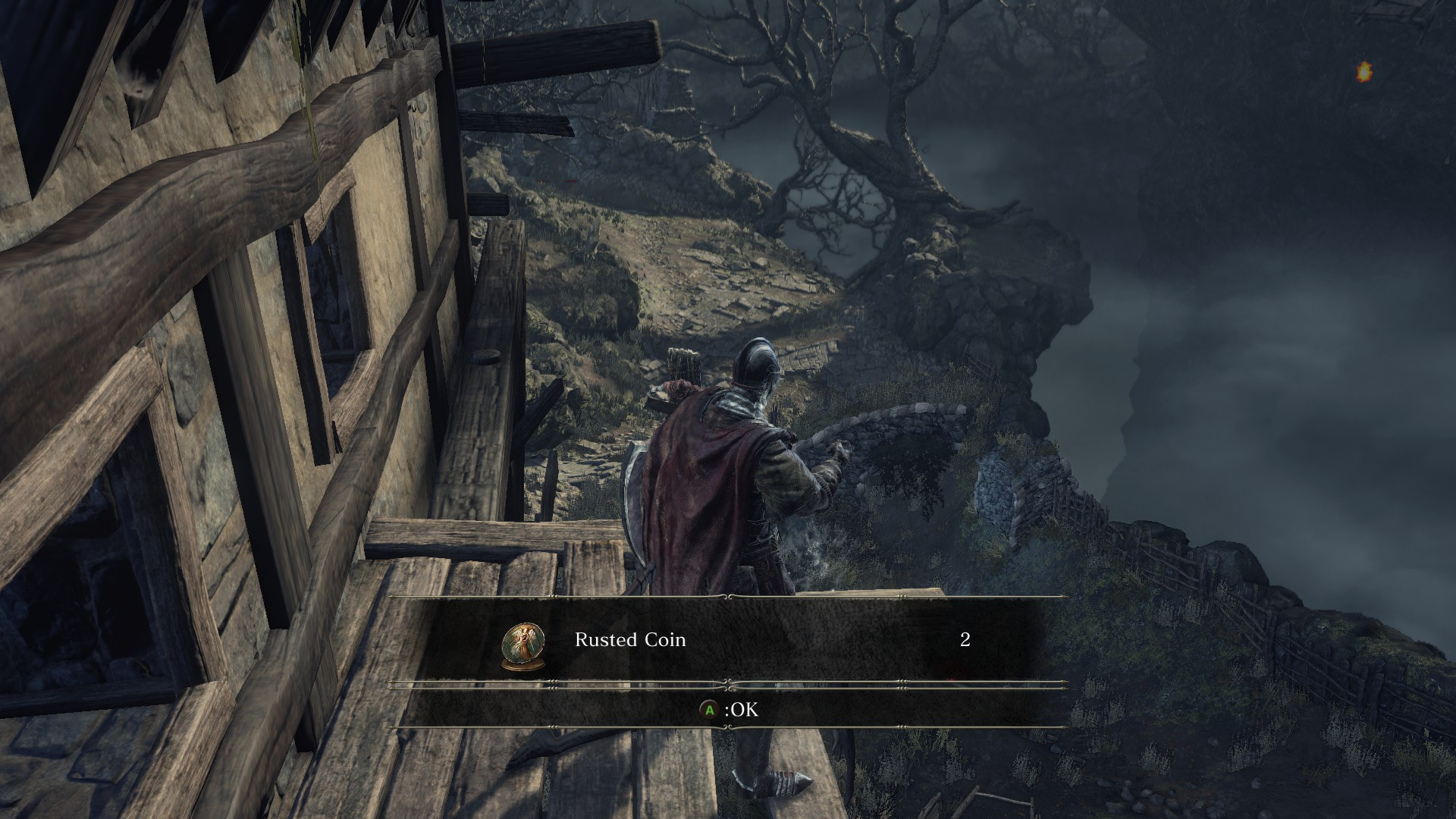 Dark Souls 3 Undead Settlement Defeat Curse Rotted Greatwood Usgamer Yoel offers this service up to five. defeat curse rotted greatwood