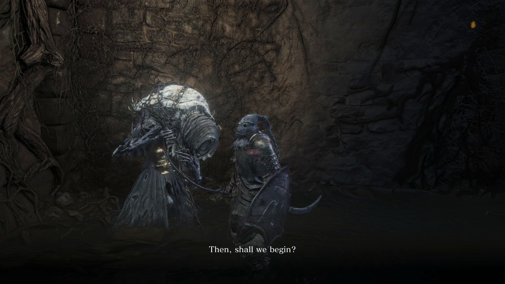 Dark Souls 3 How To Get The Best Ending Usgamer Only shows up if the ashen one accepts yoel of londor's offer of power. dark souls 3 how to get the best