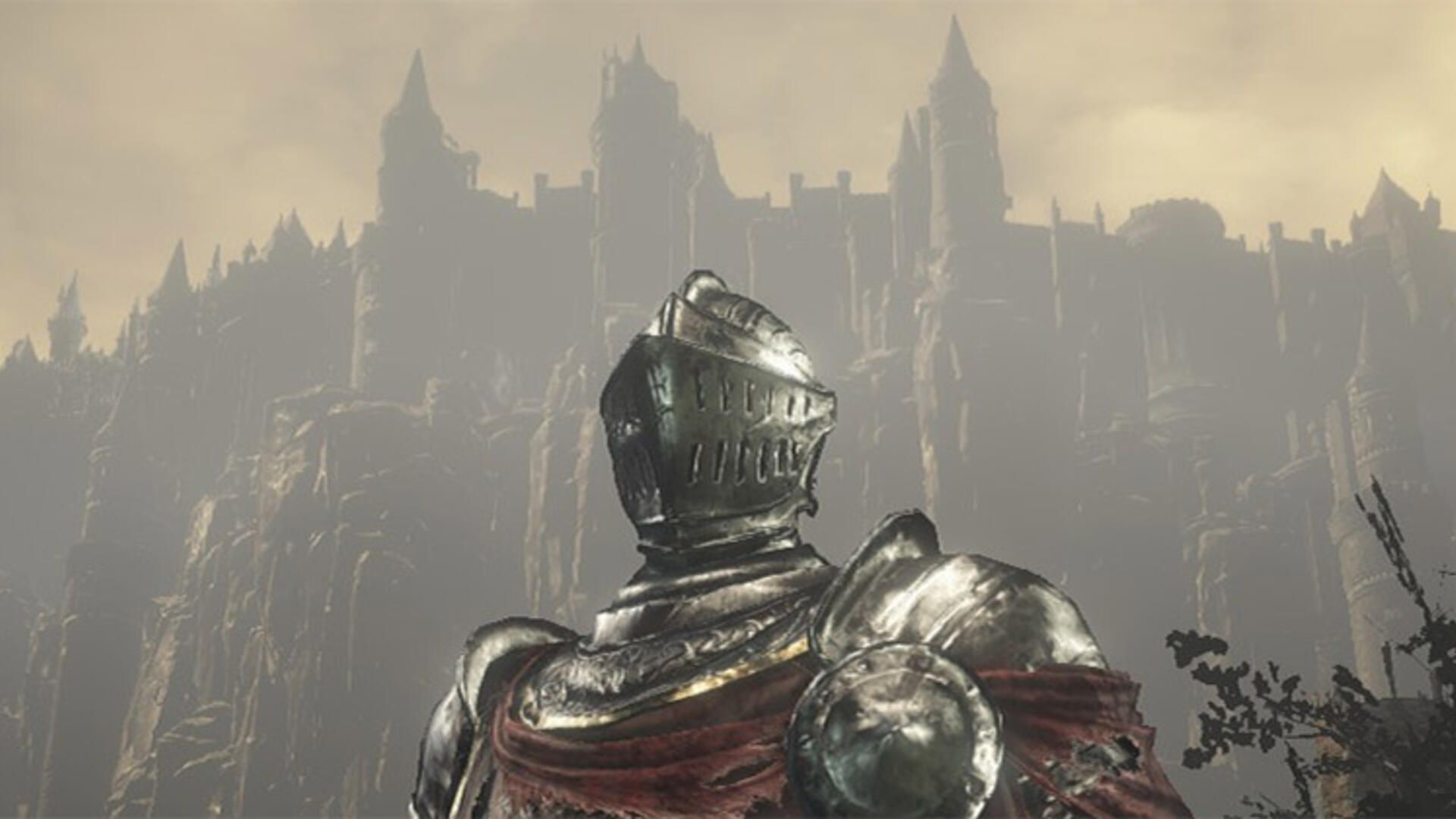 Dark Souls III PC Review: Ashes to Ashes [Updated with Final Thoughts and Score!]