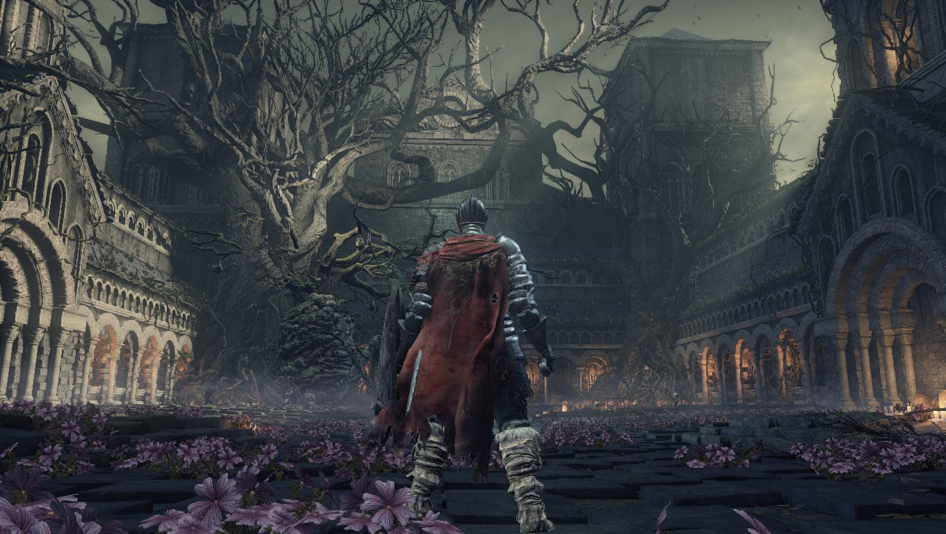 Dark Souls Iii Pc Review Ashes To Updated With Final Game Ps4 Soul Of The Year Edition On A Somewhat Less Important Note Simply Looks Great While I Miss More Cohesiveand Slightly Interestinglovecraftian Slant