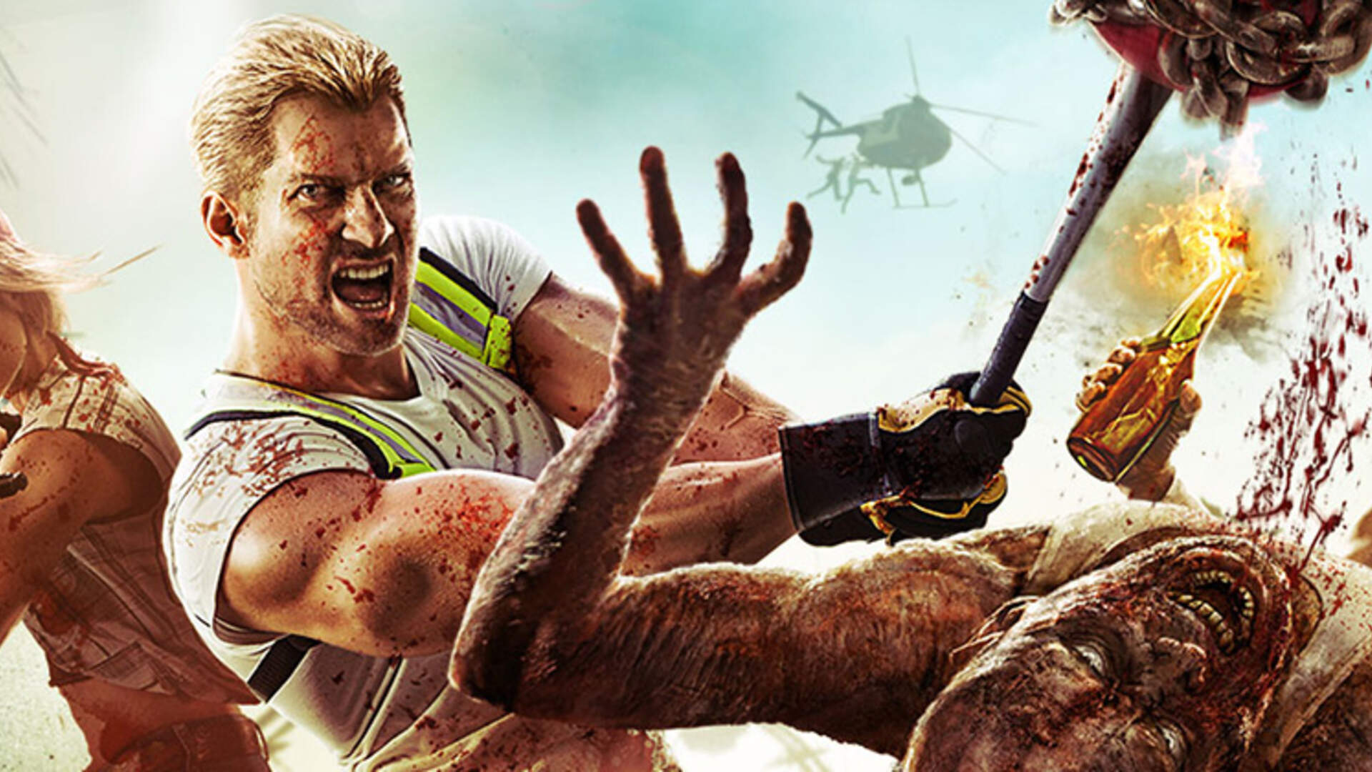 Dead Island 2 Returns to Life at Sumo Digital