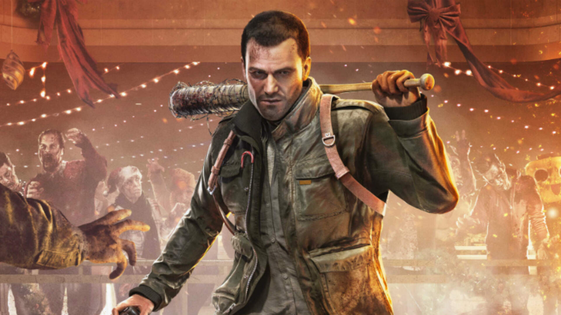 Dead Rising 4 Xbox One Review Making Sure The Original Stays Dead