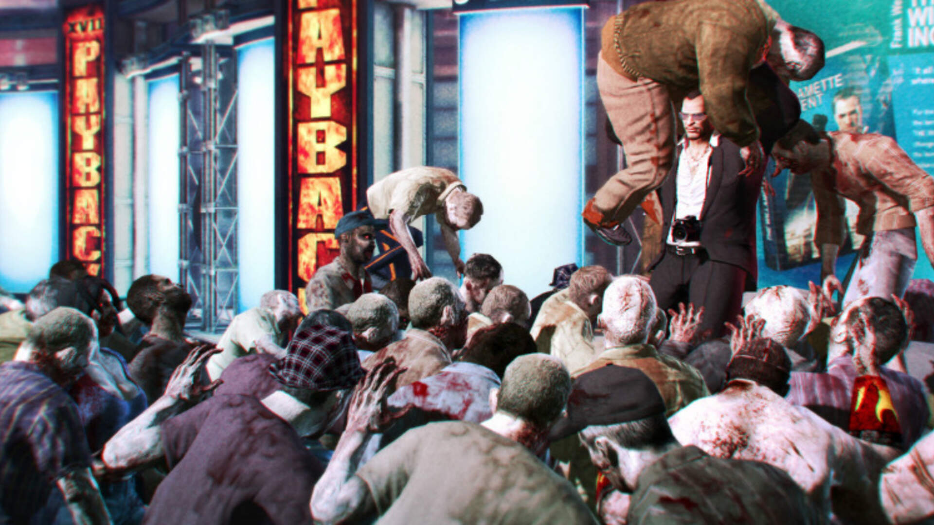 Dead Rising, Dead Rising 2, and Off the Record Bringing Zombie Stomping to PS4 and Xbox One