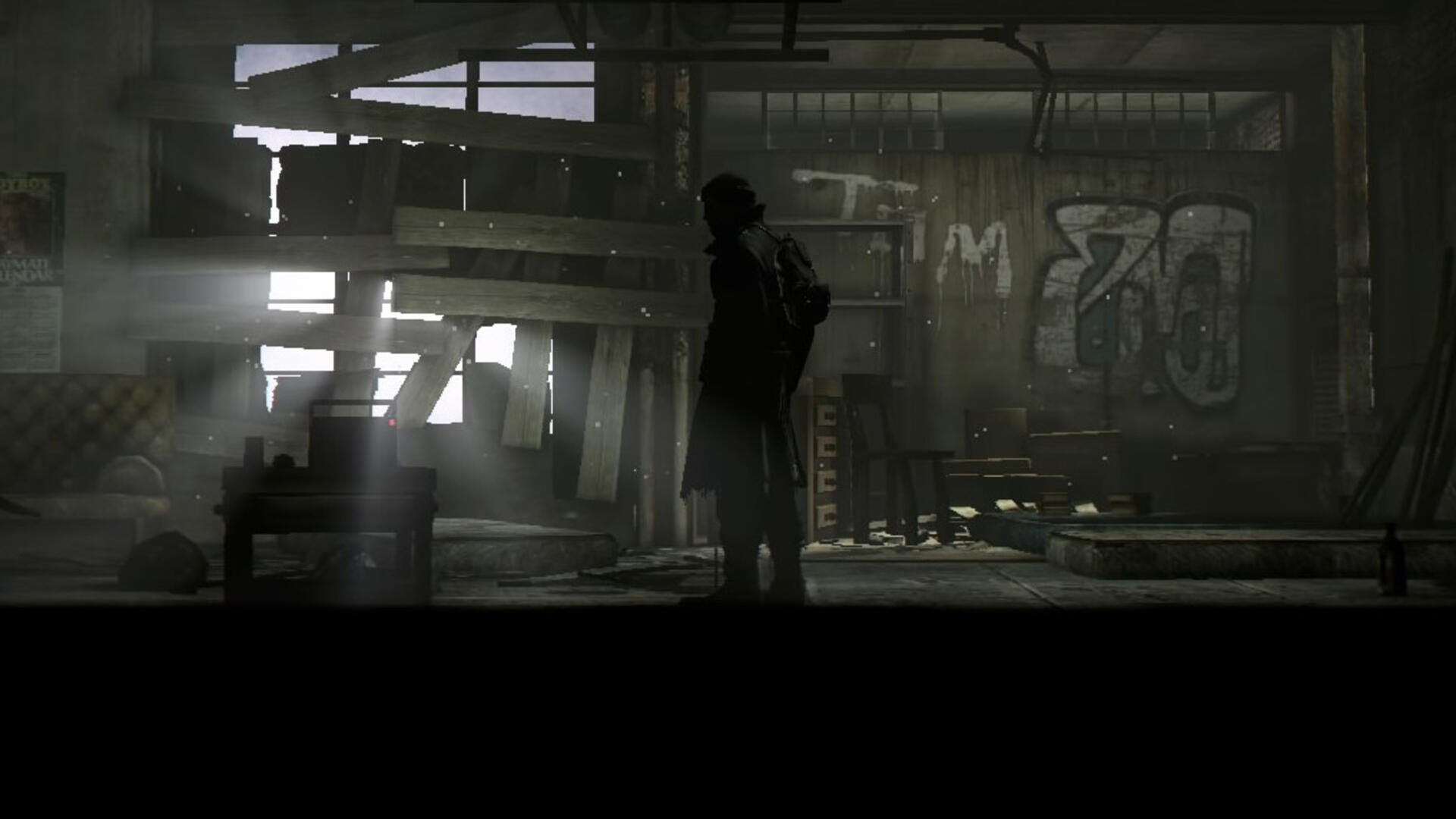 Deadlight Director's Cut PS4 Review: Dead Lite