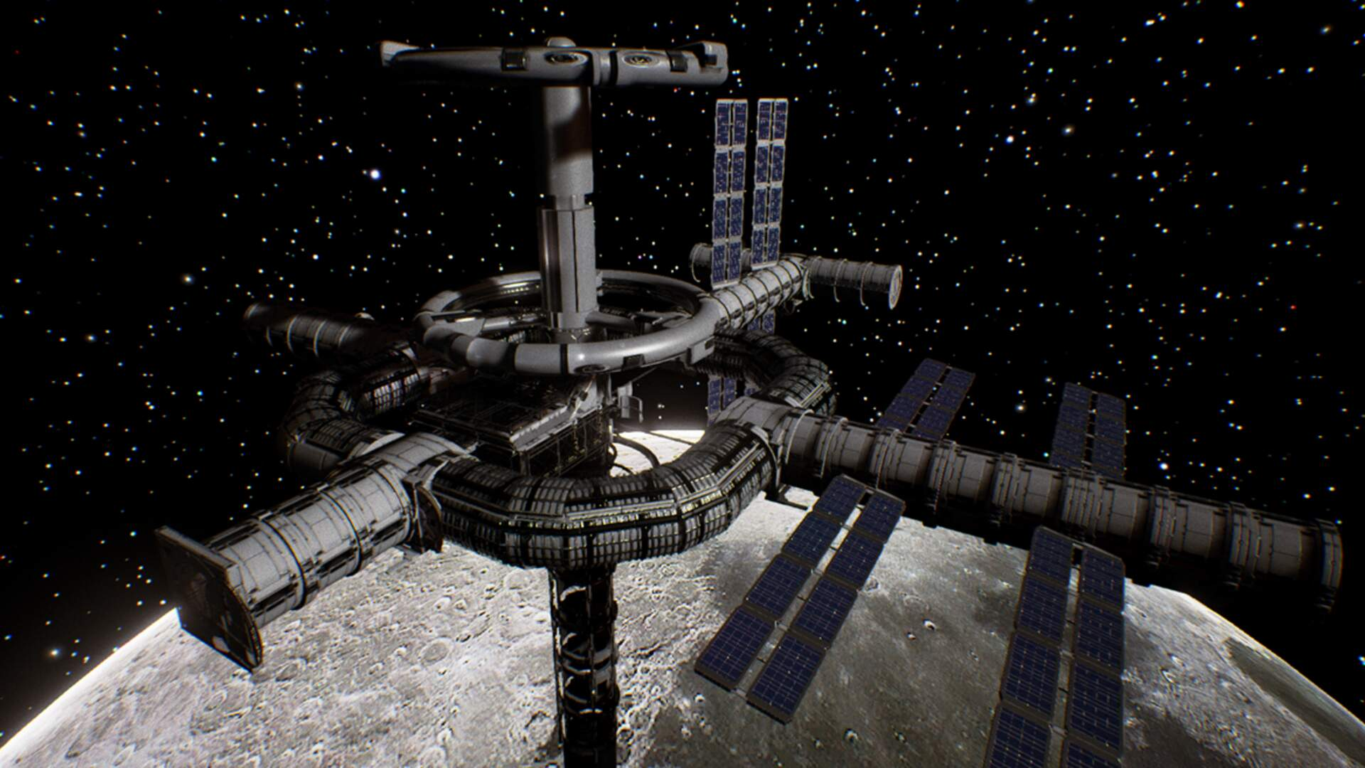 Deliver Us The Moon Xbox One Preview: Lunar Walking Sim