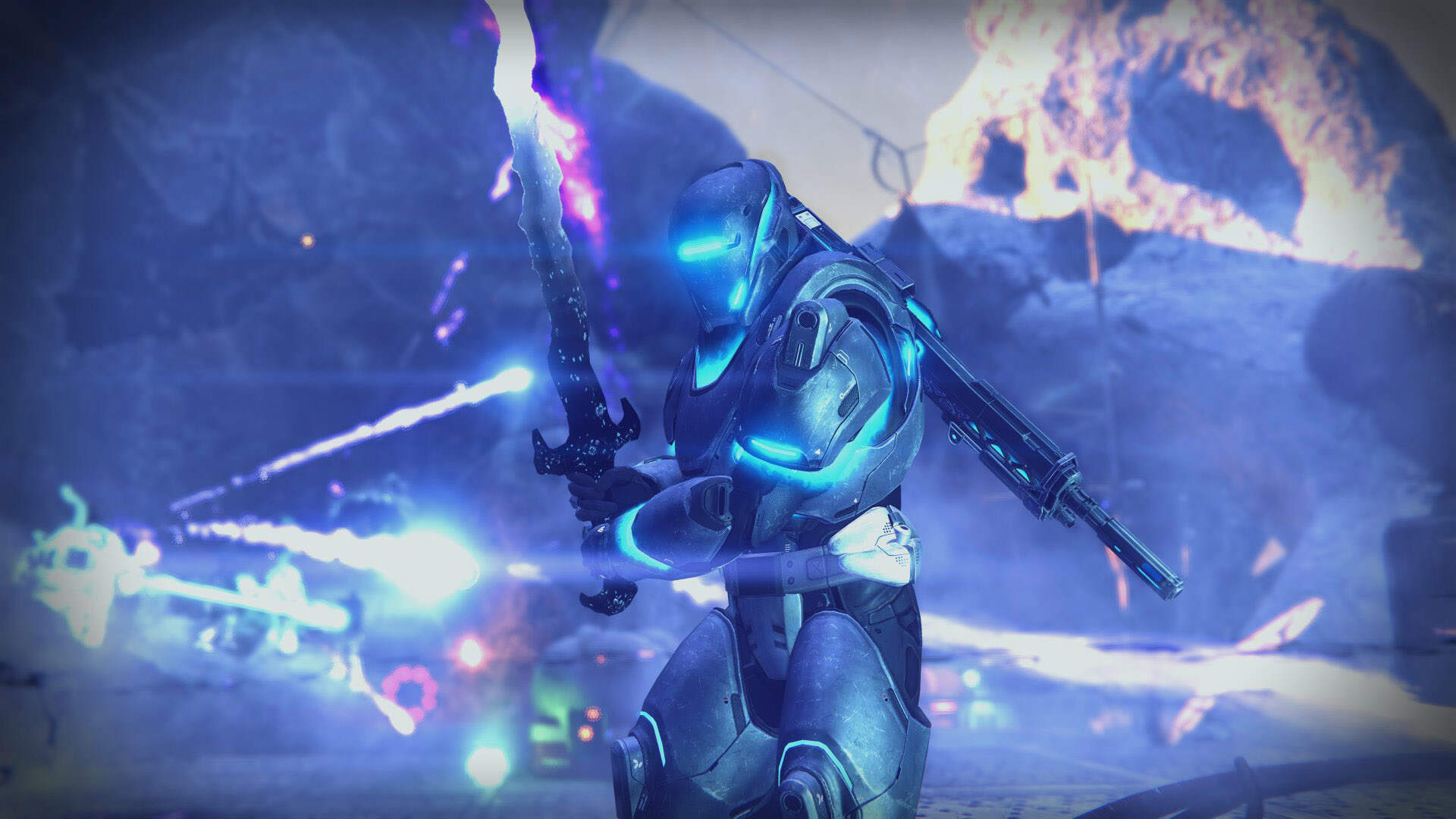Destiny April Update - PvP Changes, Weapon Tweaks, Challenge of Elders