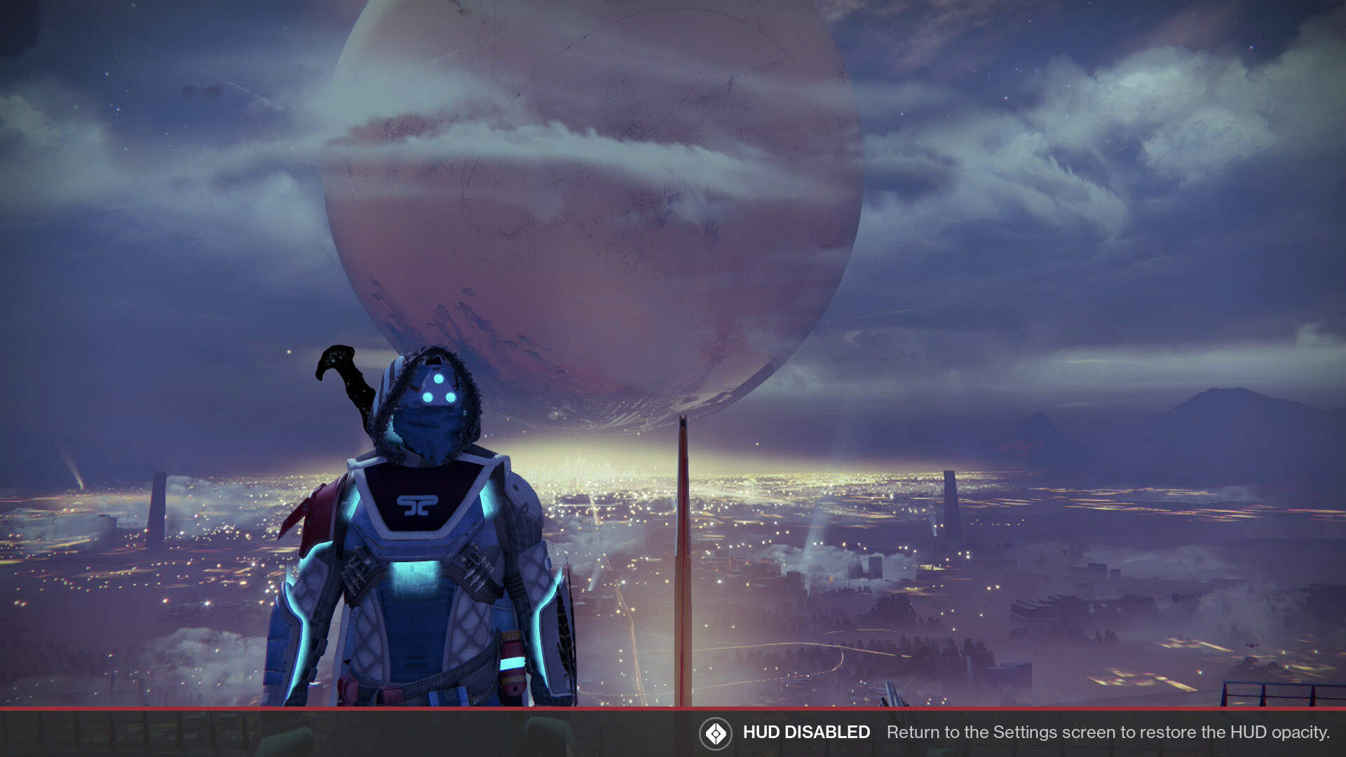Destiny - Blighted Chalice Strike Guide