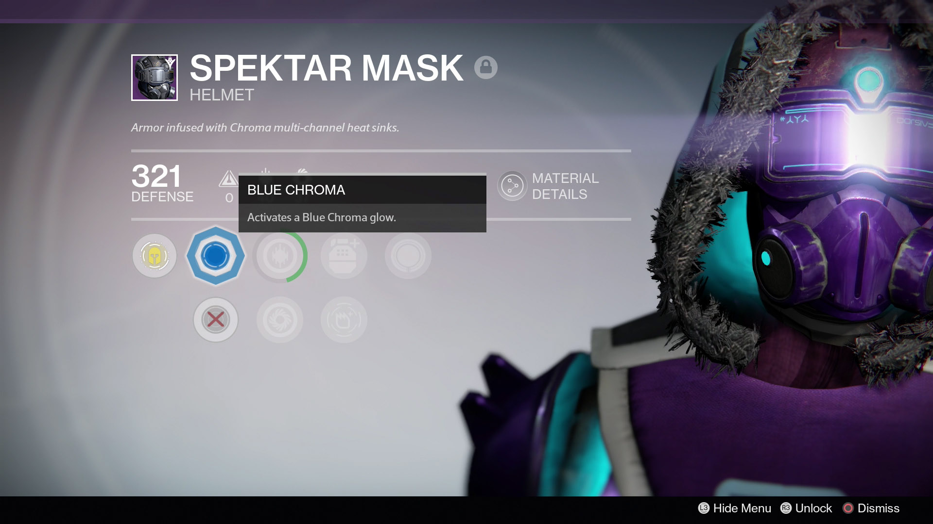 acaccea82 Destiny - How to Get and Use Chroma