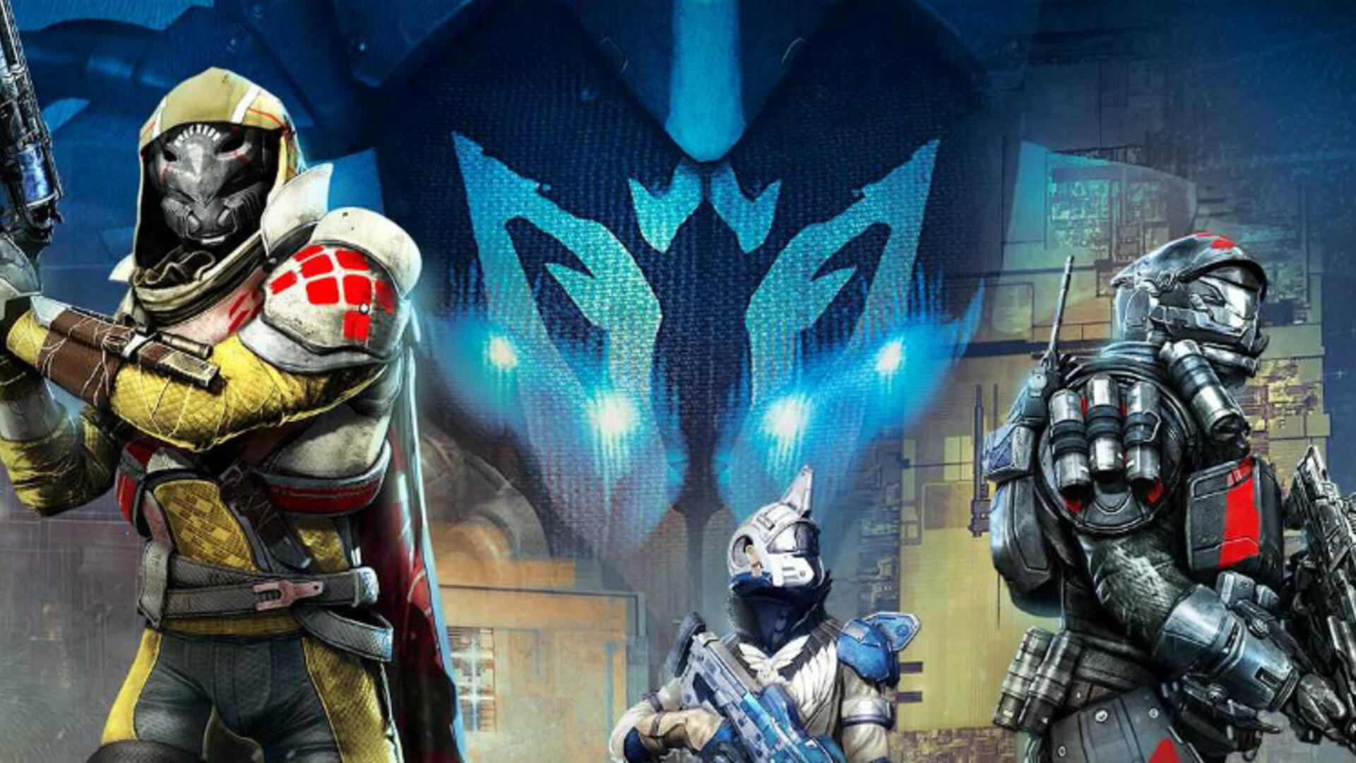Destiny Characters Are Carrying Over Into Destiny 2, But Not Their Precious XP or Gear