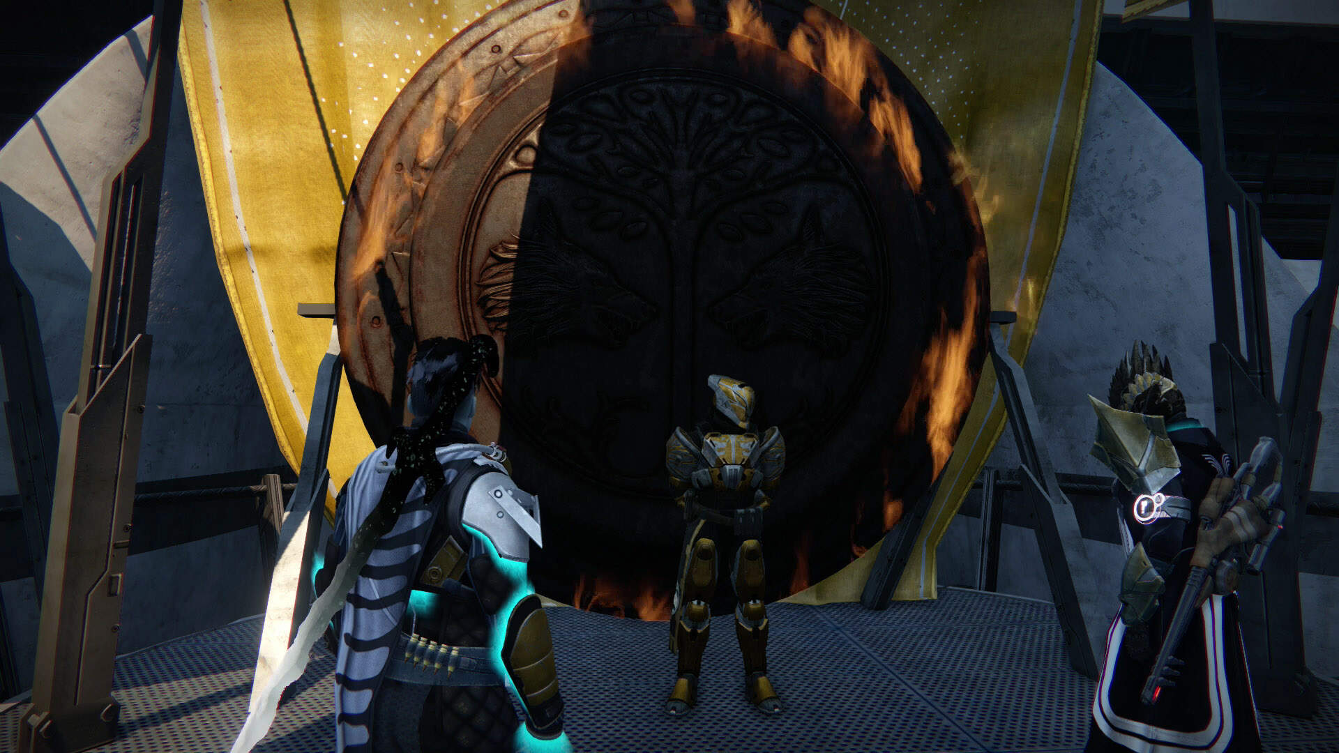 Destiny - Iron Banner Bounty Guide