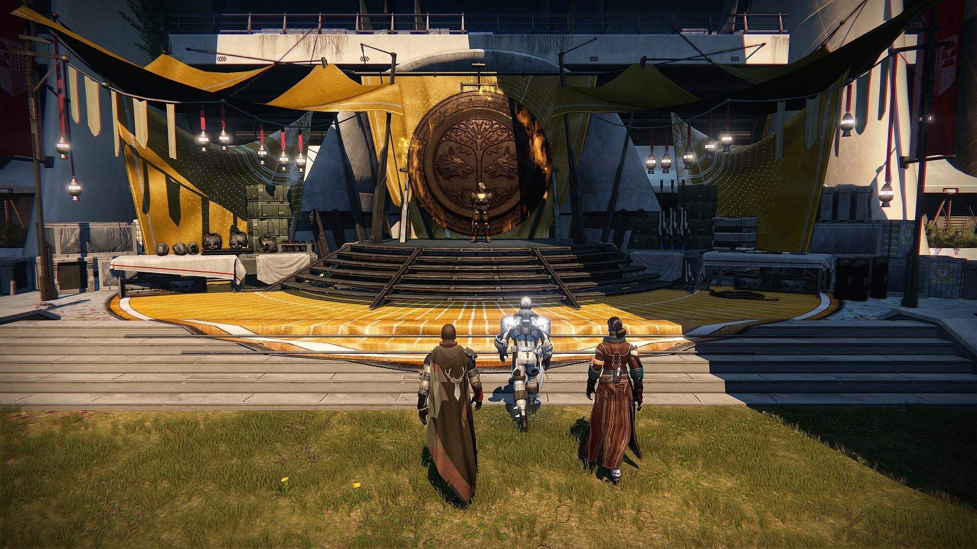 Destiny - Iron Banner Guide and Tips