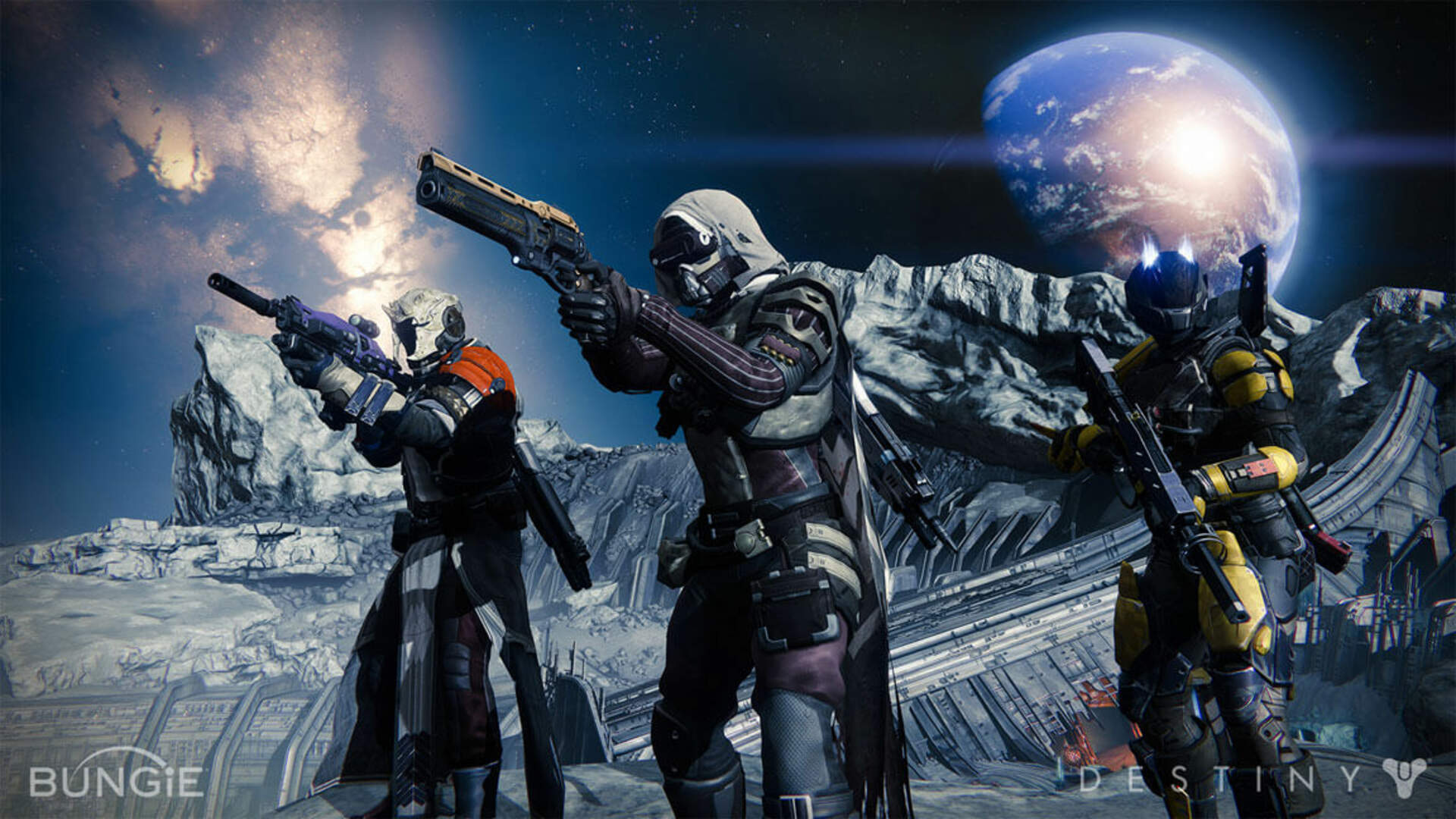 Destiny: Rise of Iron Guide – What You Need to Know Before Launch