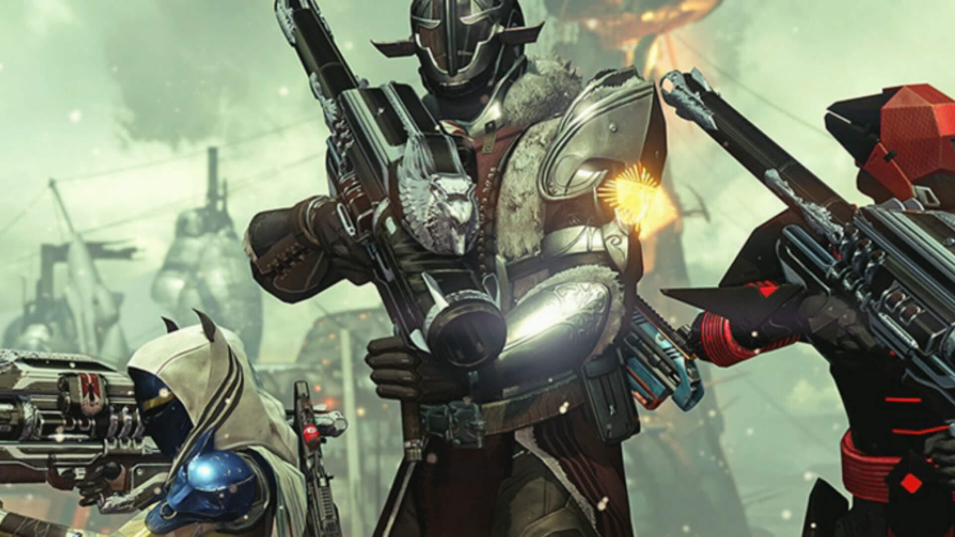 Destiny 2 May Launch on PC [Rumor]