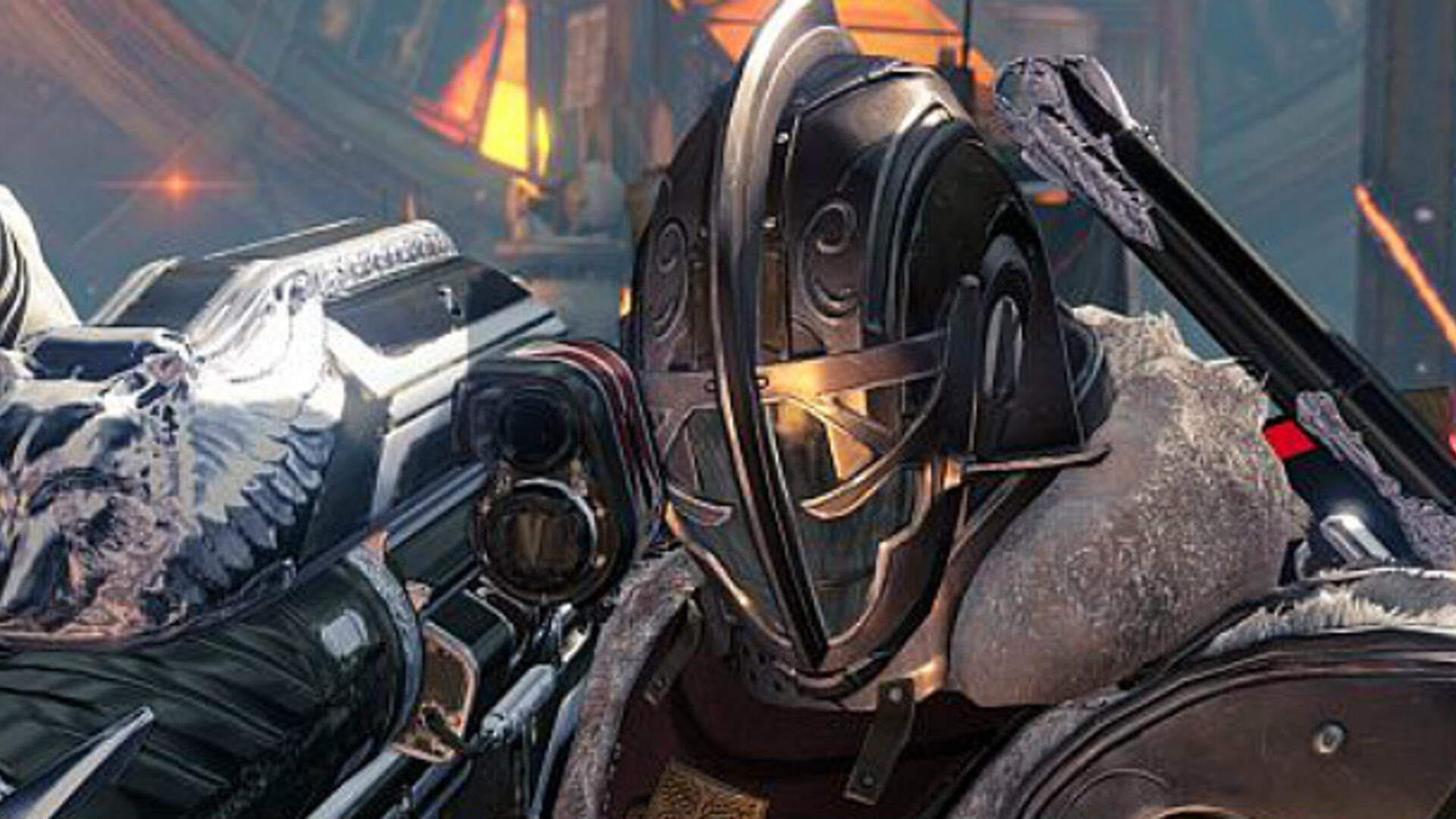 Destiny 2 Still Launching in 2017, Activision Confirms