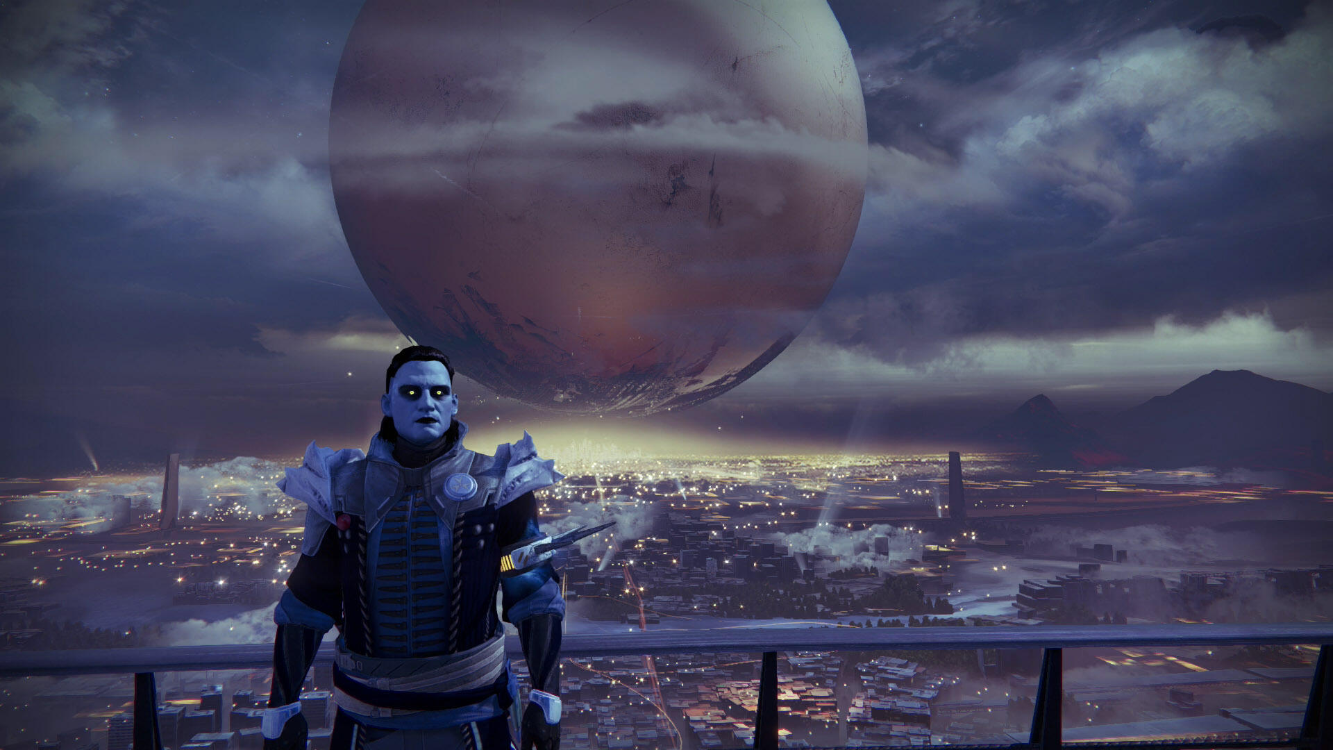 Destiny - Get the New Exclusive Armor for PlayStation Users