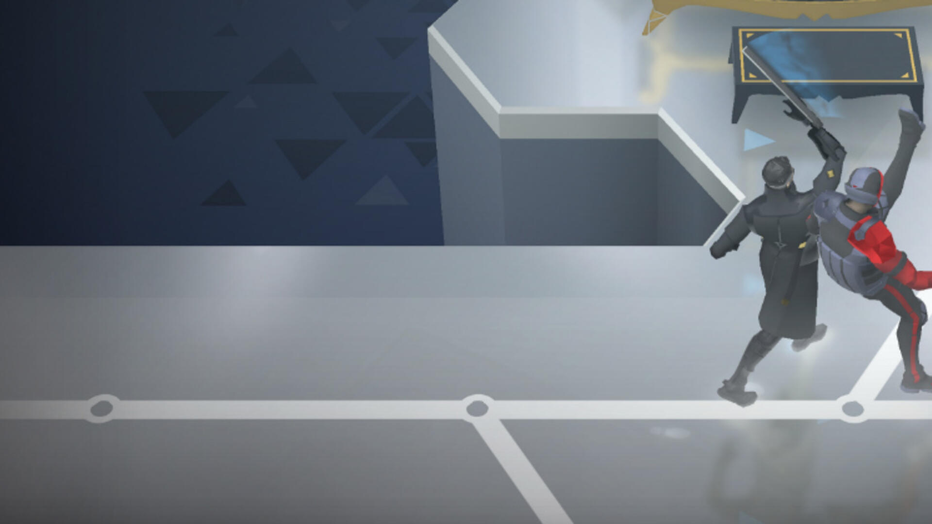 Deus Ex GO is the Next Game in the GO Series