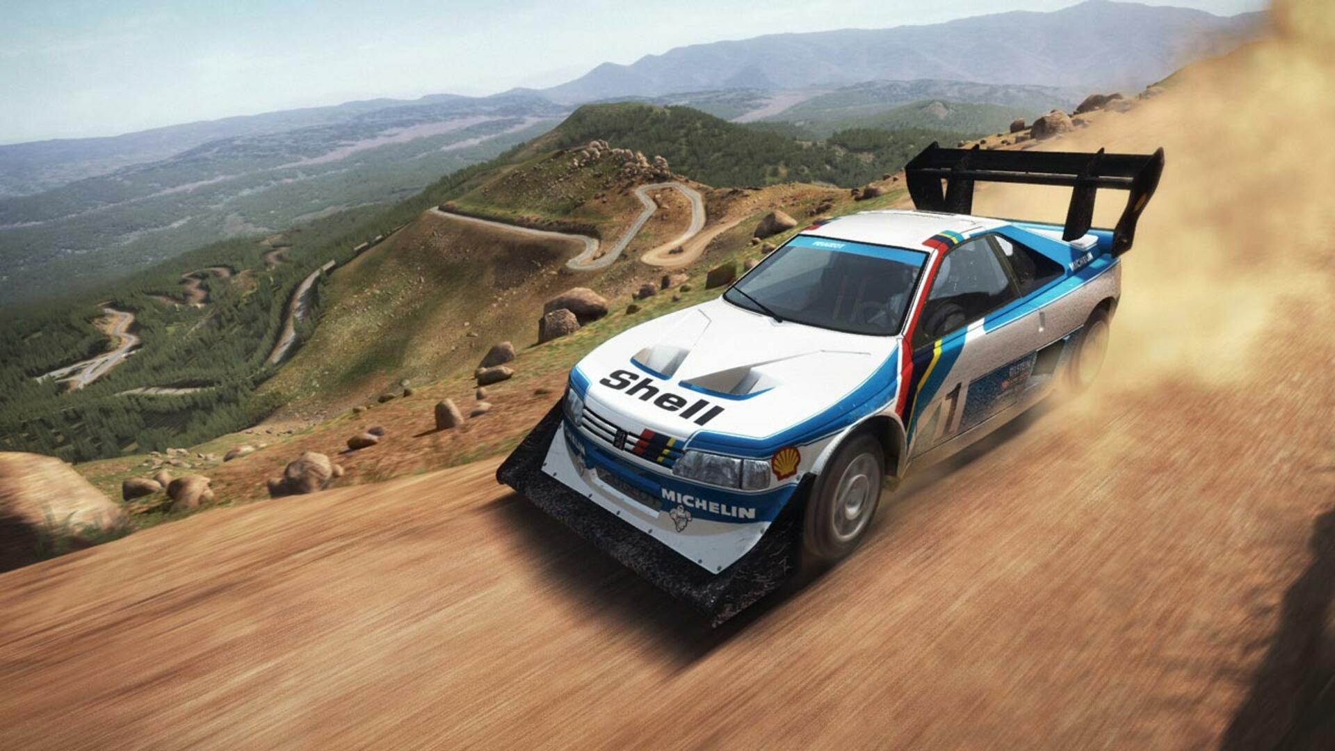 DiRT Rally PS4 Review: Hardcore Racer