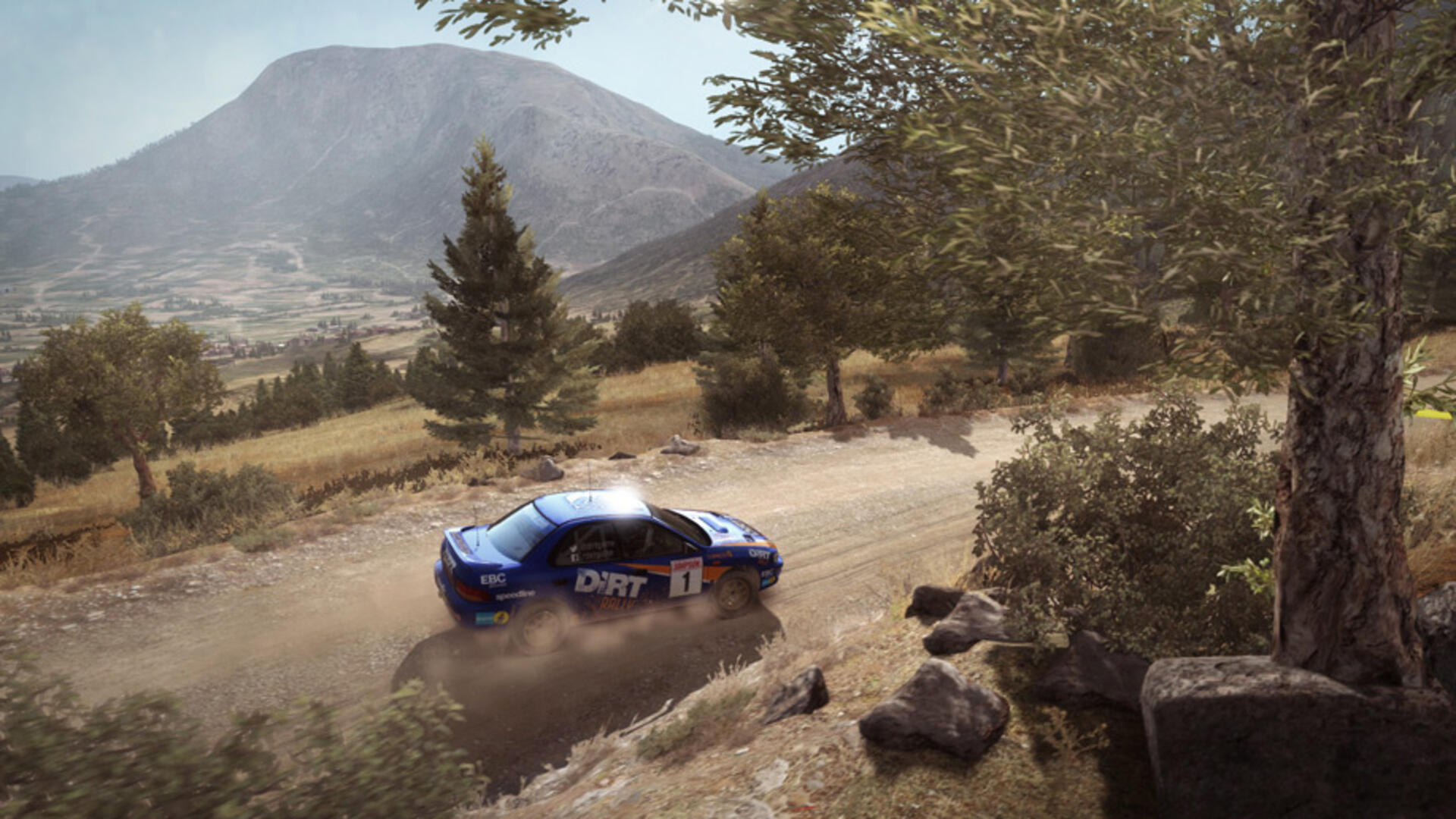 Inside DiRT Rally's Development | USgamer