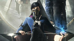 Dishonored 2's New Game Plus Lets You Combine Corvo and Emily's Powers