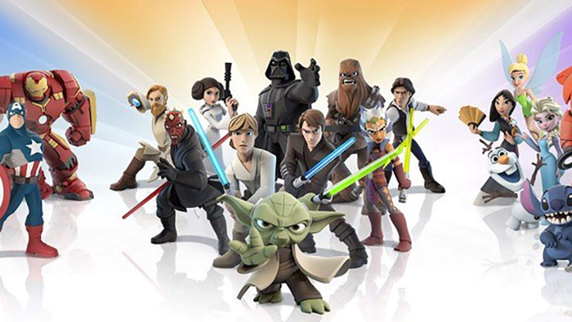 Disney Infinity Online Shutting Down, PC and Mobile Versions Will Be Unplayable