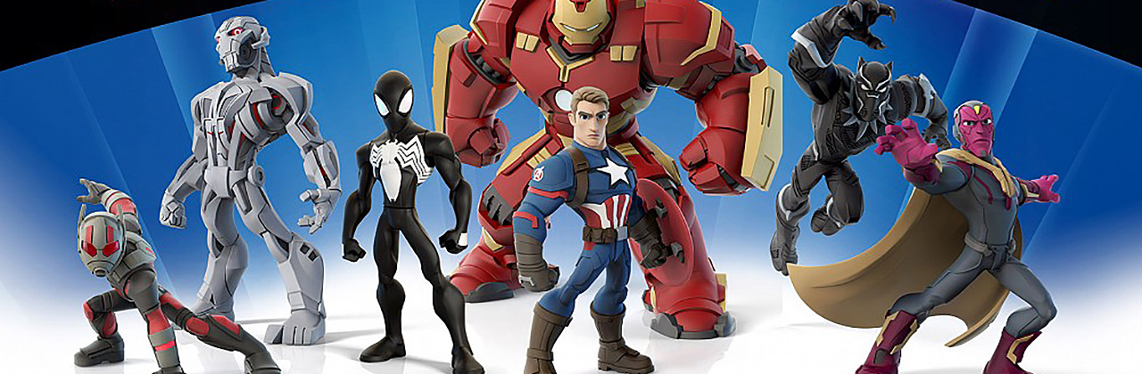 No Disney Infinity 4.0 For 2016, Which Should Be the ...