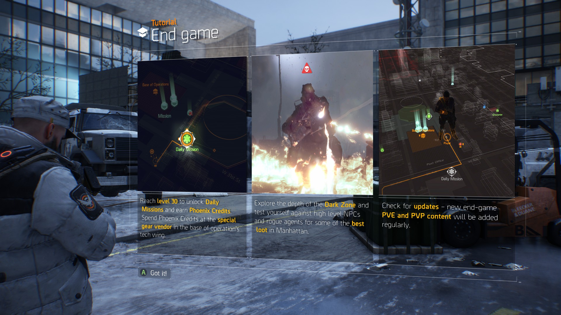 The Division - How to Earn Phoenix Credits | USgamer