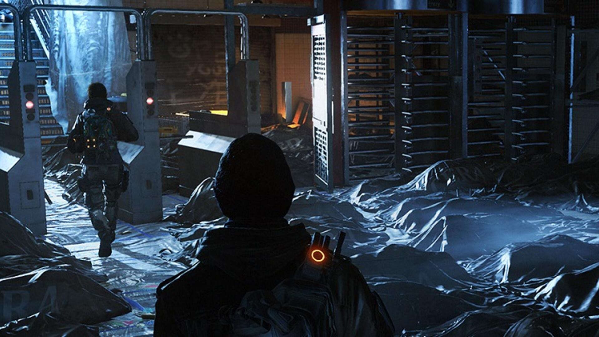 The Division - Queens Tunnel Camp, Defeat Sgt. King