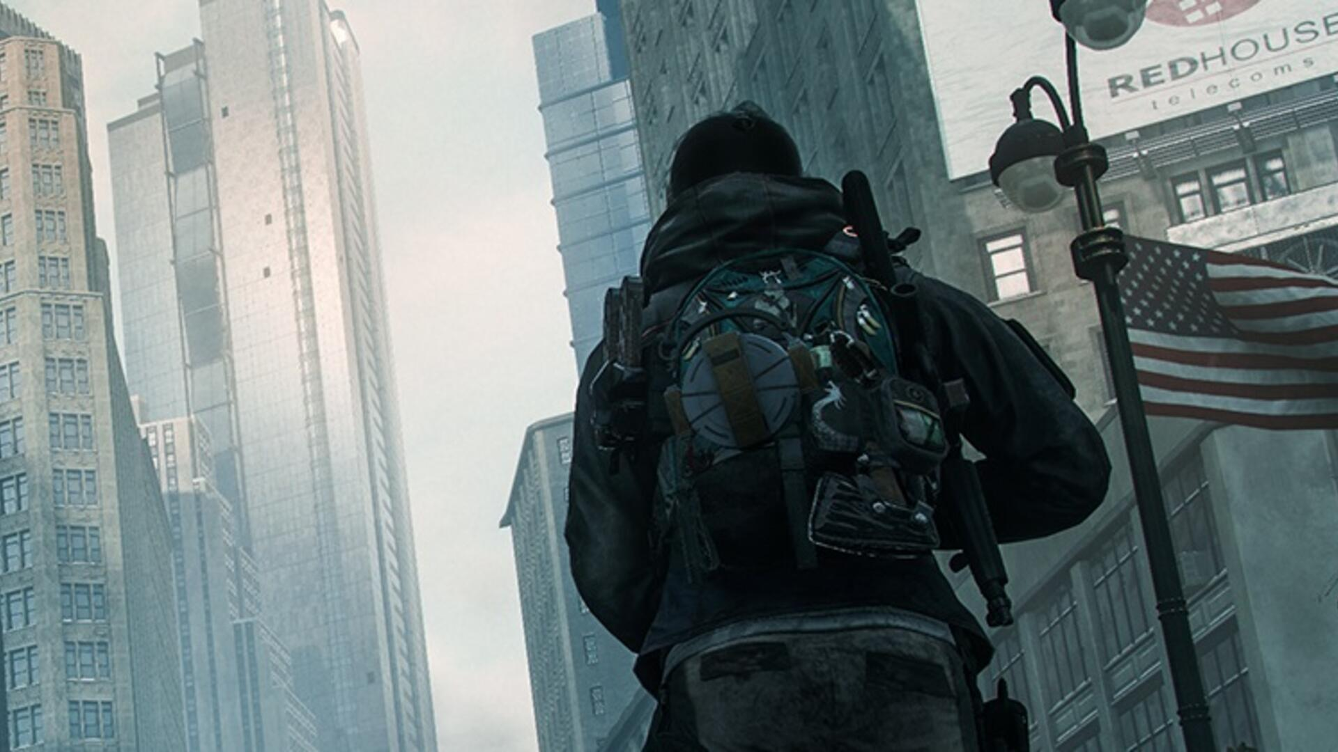 The Division's 1.4 Patch Hits on October 25th