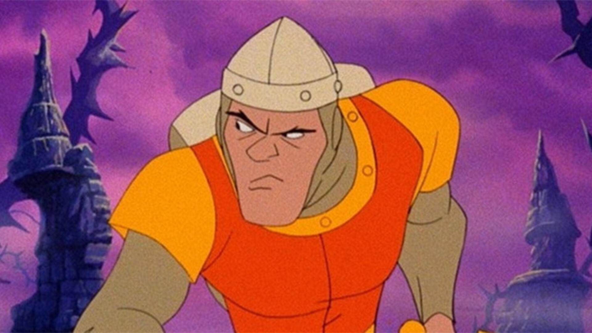 Interview: Don Bluth and Gary Goldman on Bringing Dragon's Lair to the Big Screen