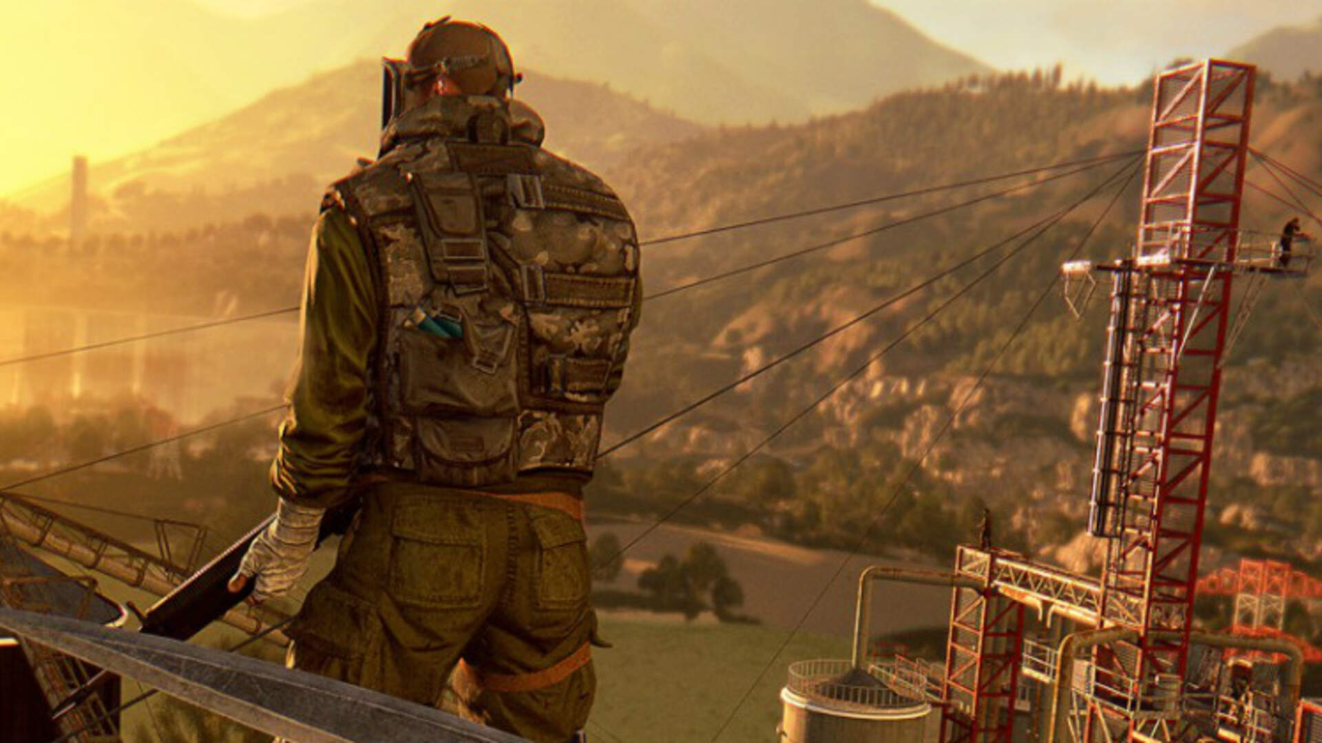Dying Light: The Following PC Review: Not a Far Cry From Far Cry