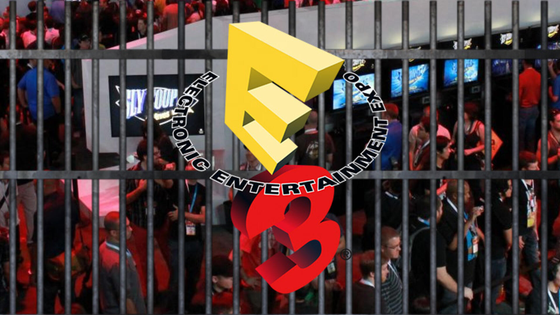 The Strange Moment Where I Can't Talk About a Game I Played at E3