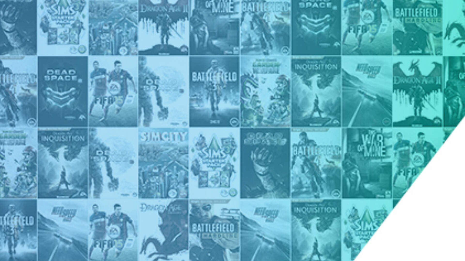 EA's Origin Access Subscription is Still Too Limited on PC