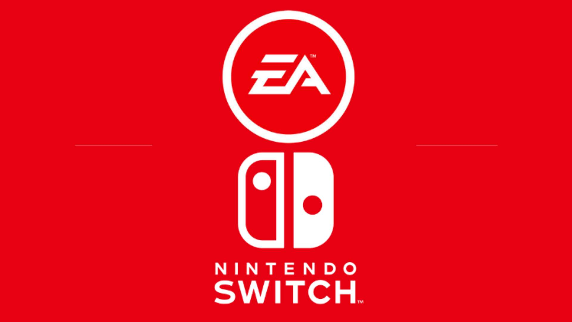 """EA Cautious on Nintendo Switch, Bringing """"A Game or Two"""" to Platform"""