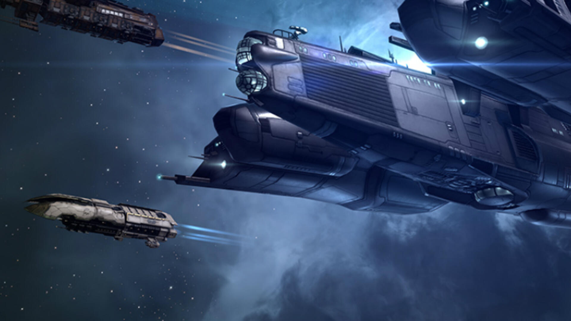 EVE Online Offers Free-to-Play Tier With Clone States This