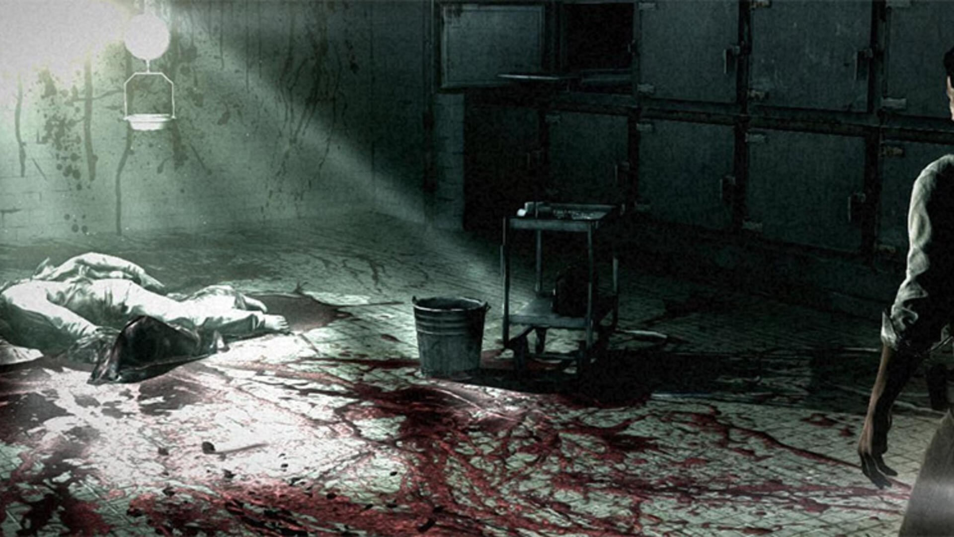 Does It Hold Up?: The Evil Within
