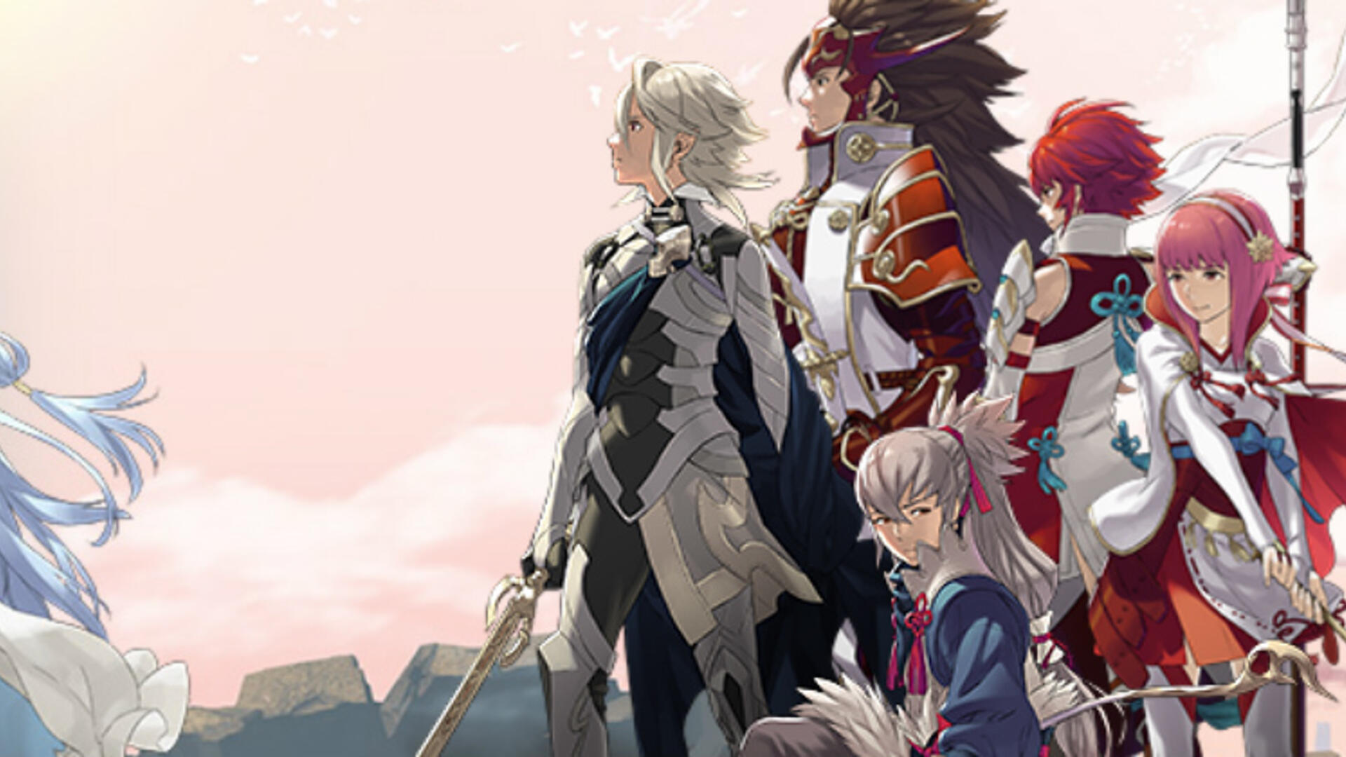 Fire Emblem Fates: Birthright Nintendo 3DS Review: Blood Will Tell