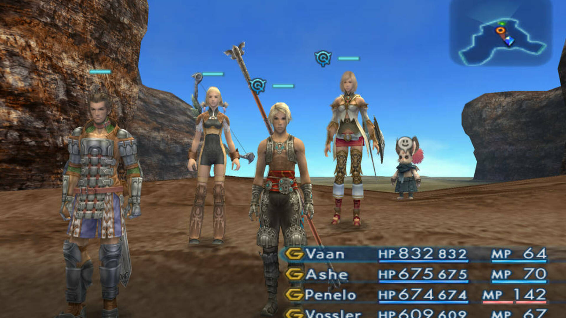 Final Fantasy 12: The Zodiac Age Gil - How to Earn Gil Quickly, Gil Farming Guide