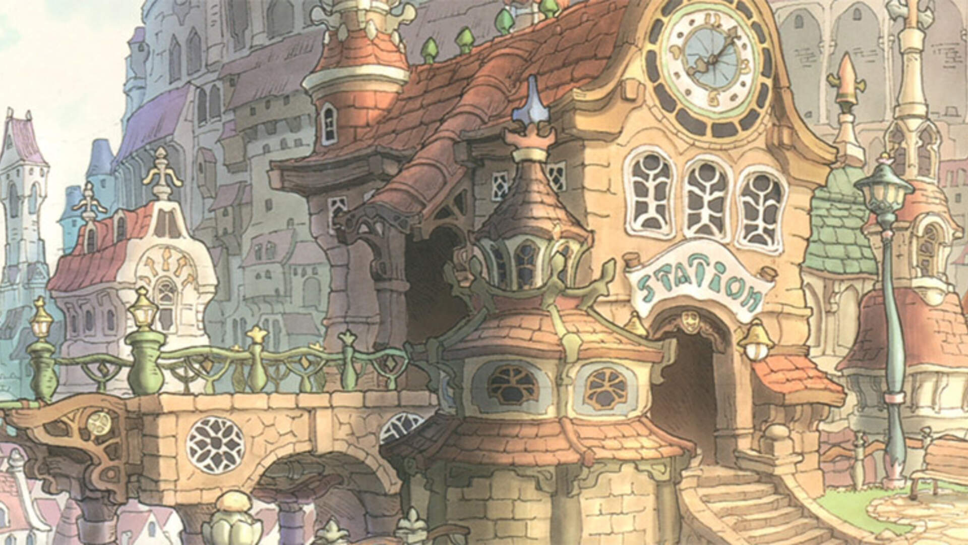 Final Fantasy IX is Re-releasing on PlayStation 4 - UPDATE: Out Now!
