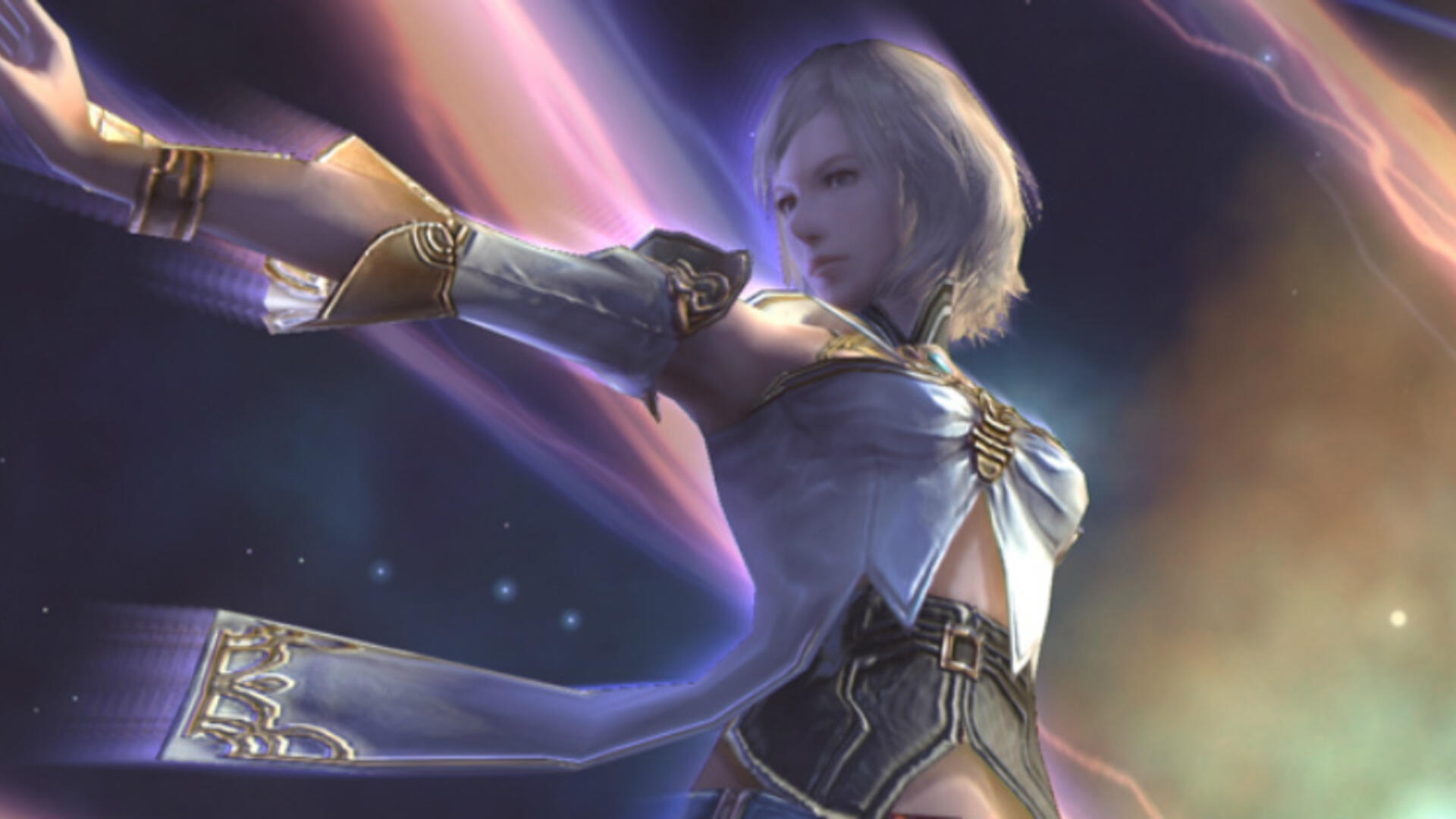 Final Fantasy XII Comes to PlayStation 4 with The Zodiac Age