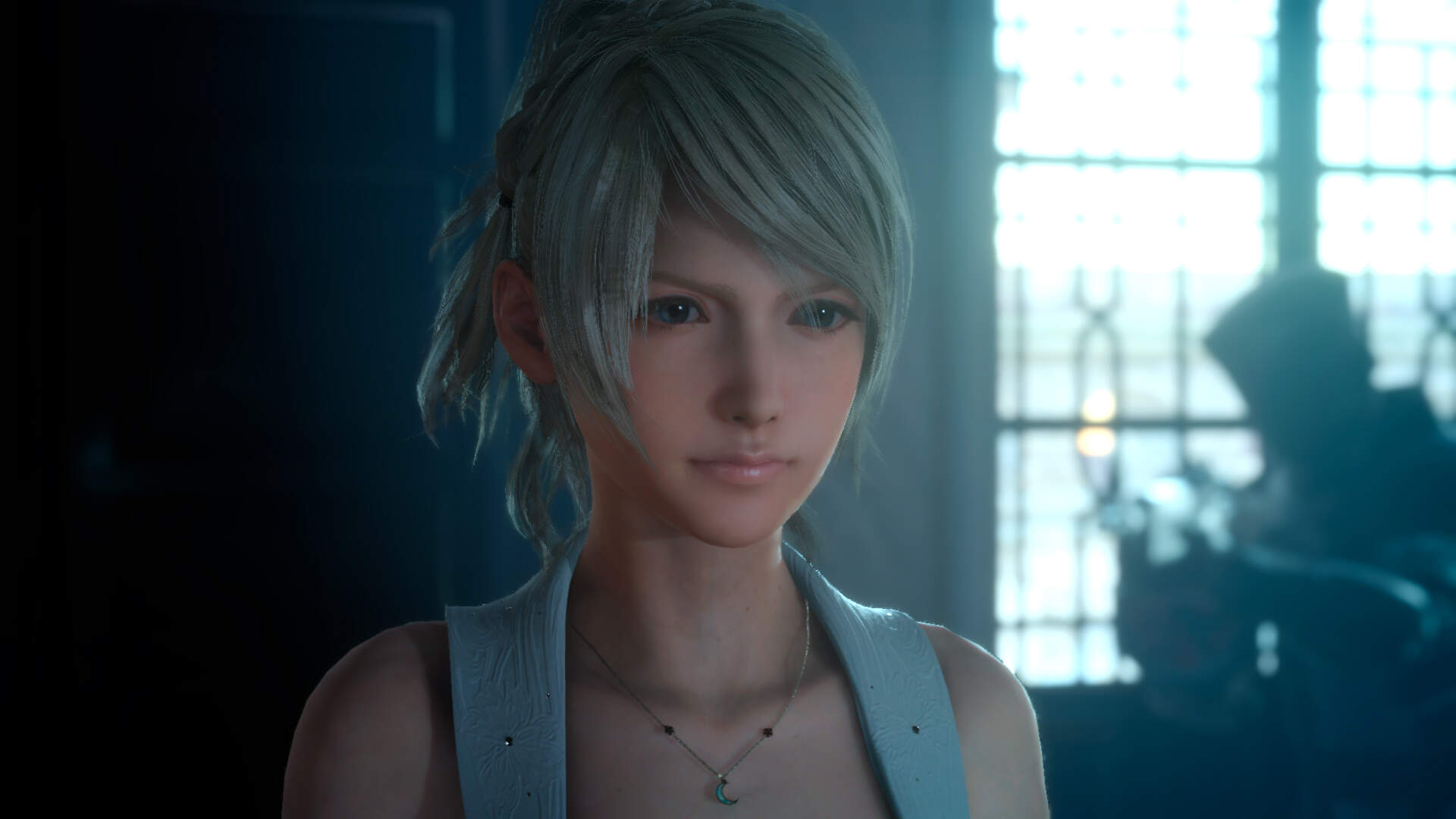 Final Fantasy 15 Novel Reveals the Plot, Concept Art for Canceled DLC