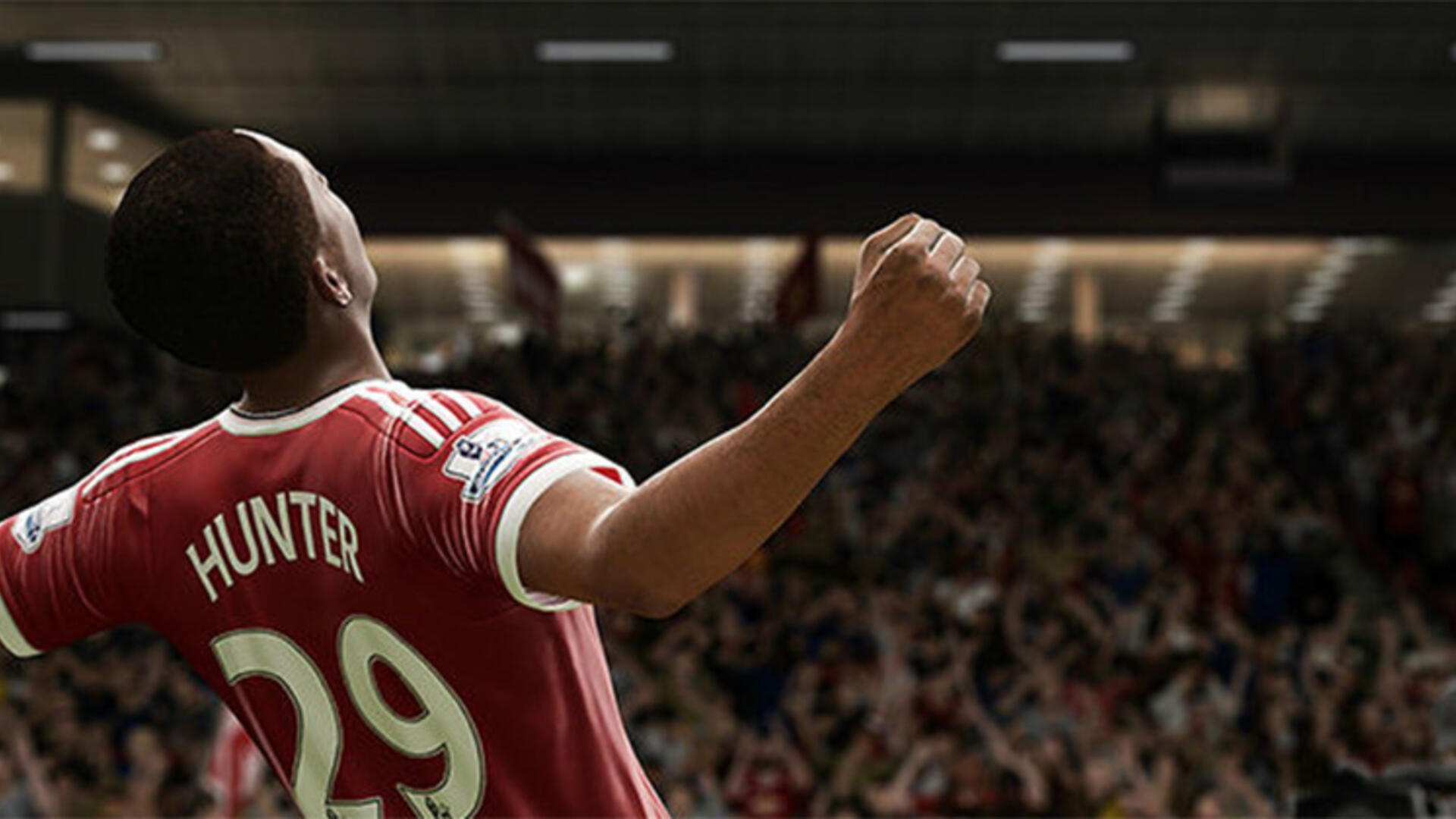 "The Making of FIFA 17's ""The Journey"" Story Mode"